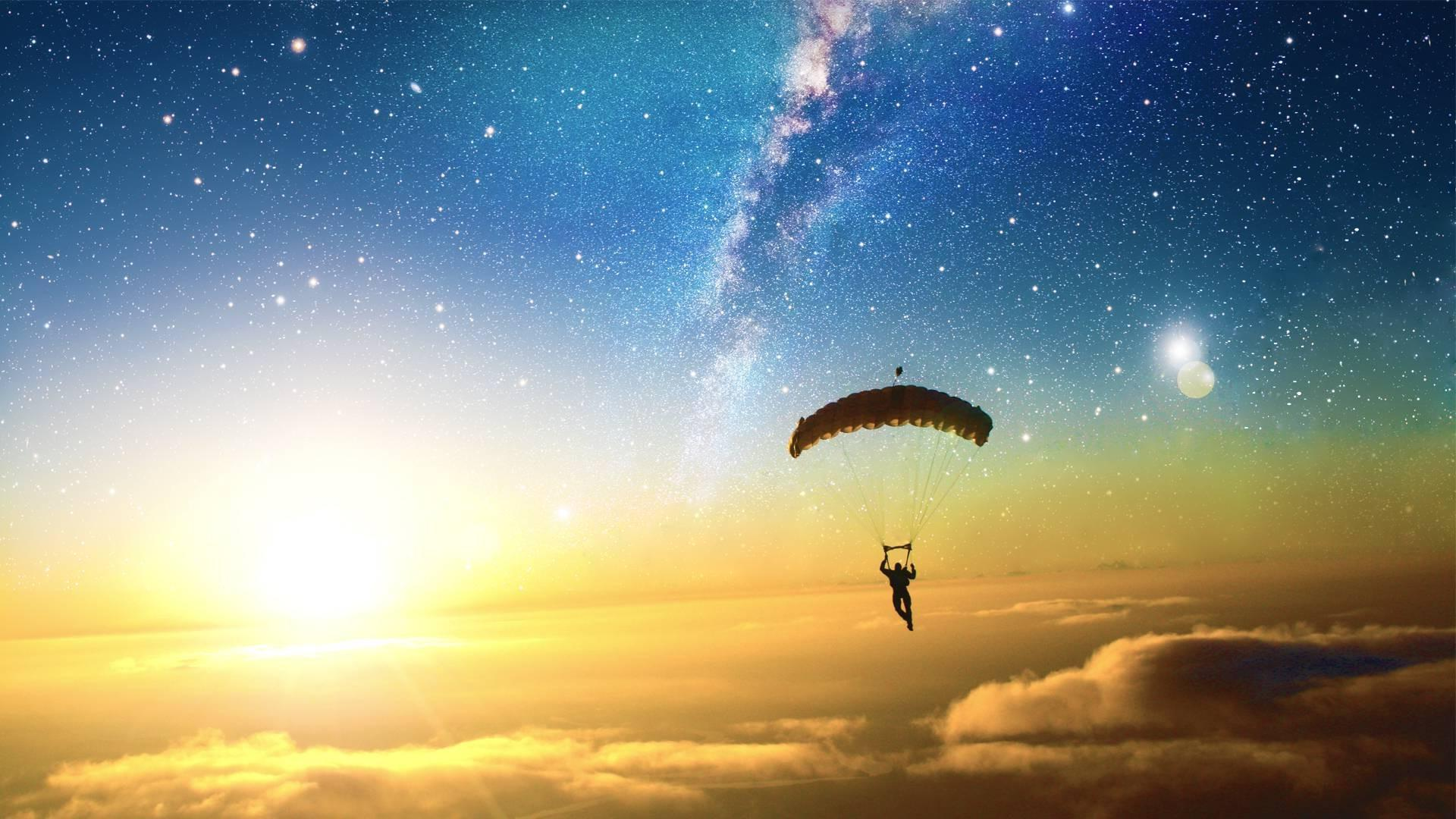 Skydiving Wallpapers 16