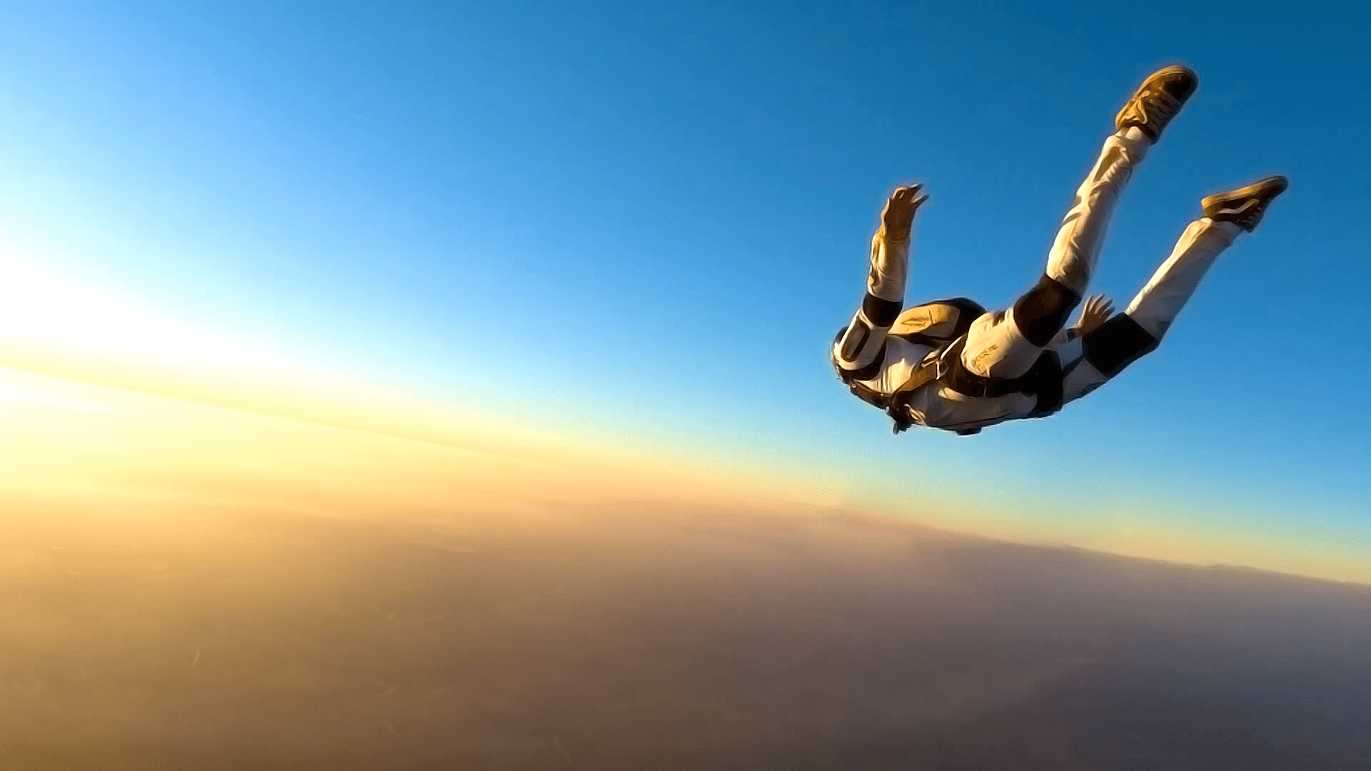 Skydiving Sport HD Wallpapers