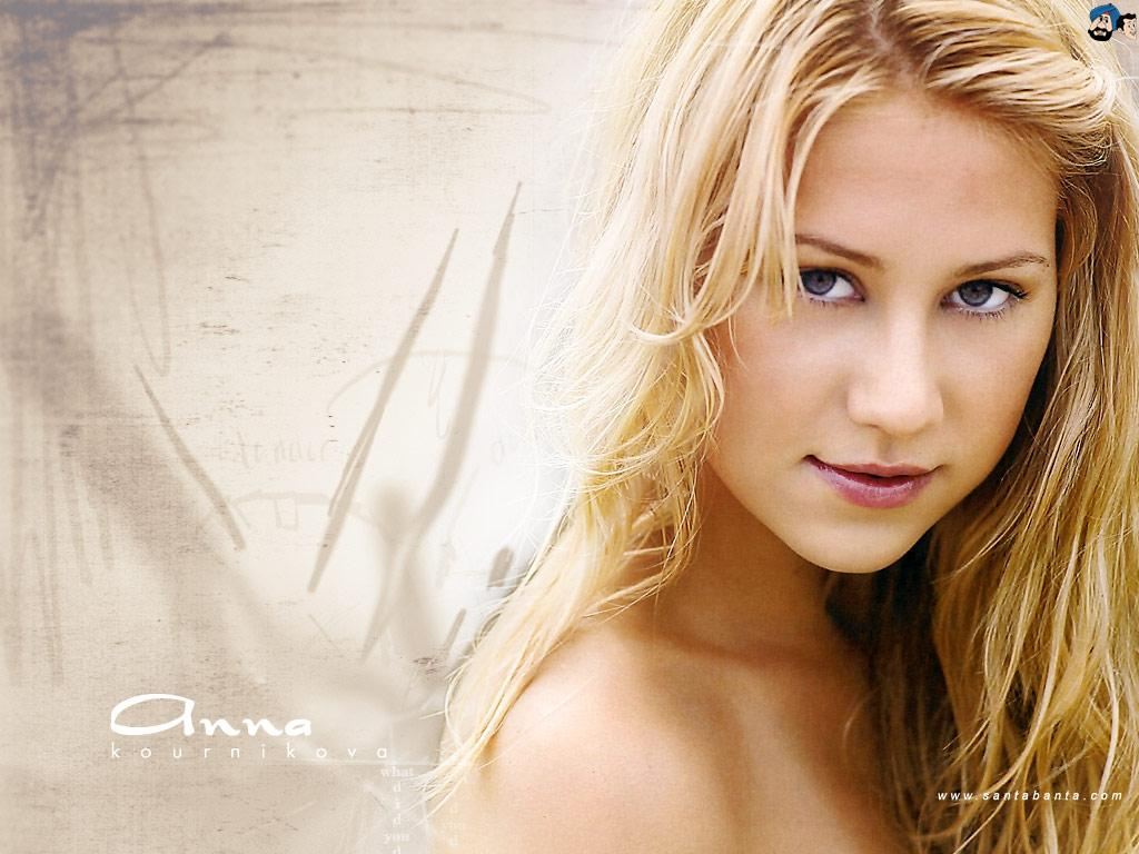 Anna Kournikova Wallpapers and Background Images - stmed.net