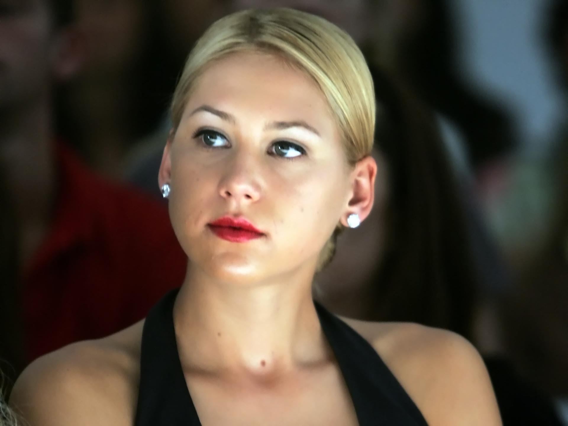 Anna Kournikova 5 HD Wallpapers - High Definition Wallpapers