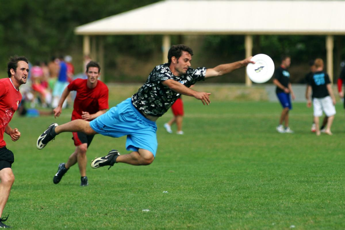 HD Ultimate Frisbee Wallpapers and Photos