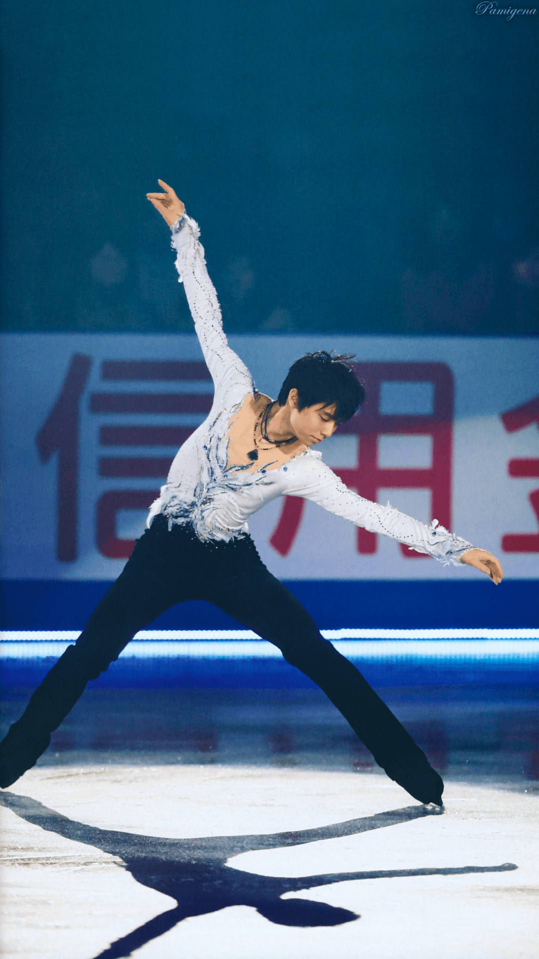 Yuzuru Hanyu Wallpapers