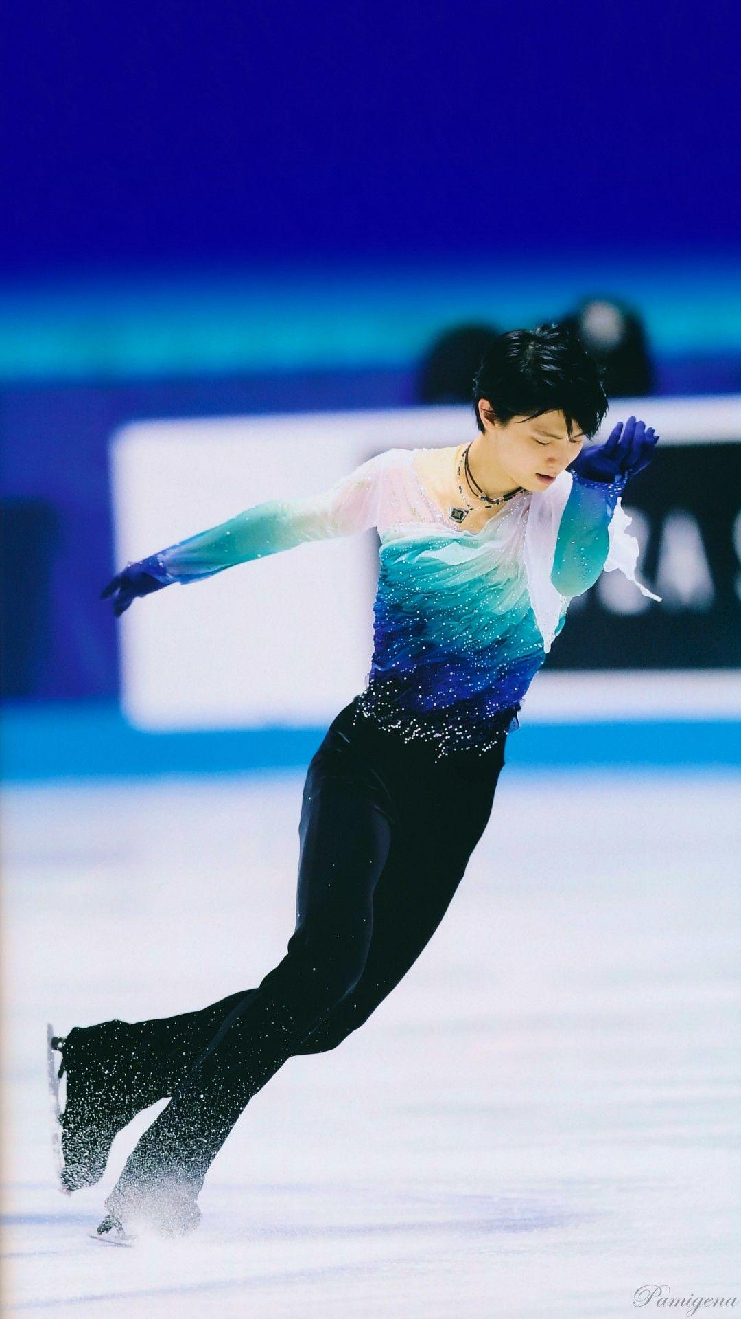 Hanyu Yuzuru wallpapers
