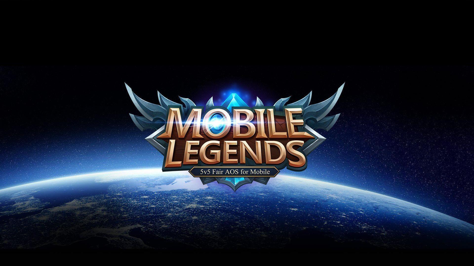 HD Logo Mobile Legend Wallpapers ...