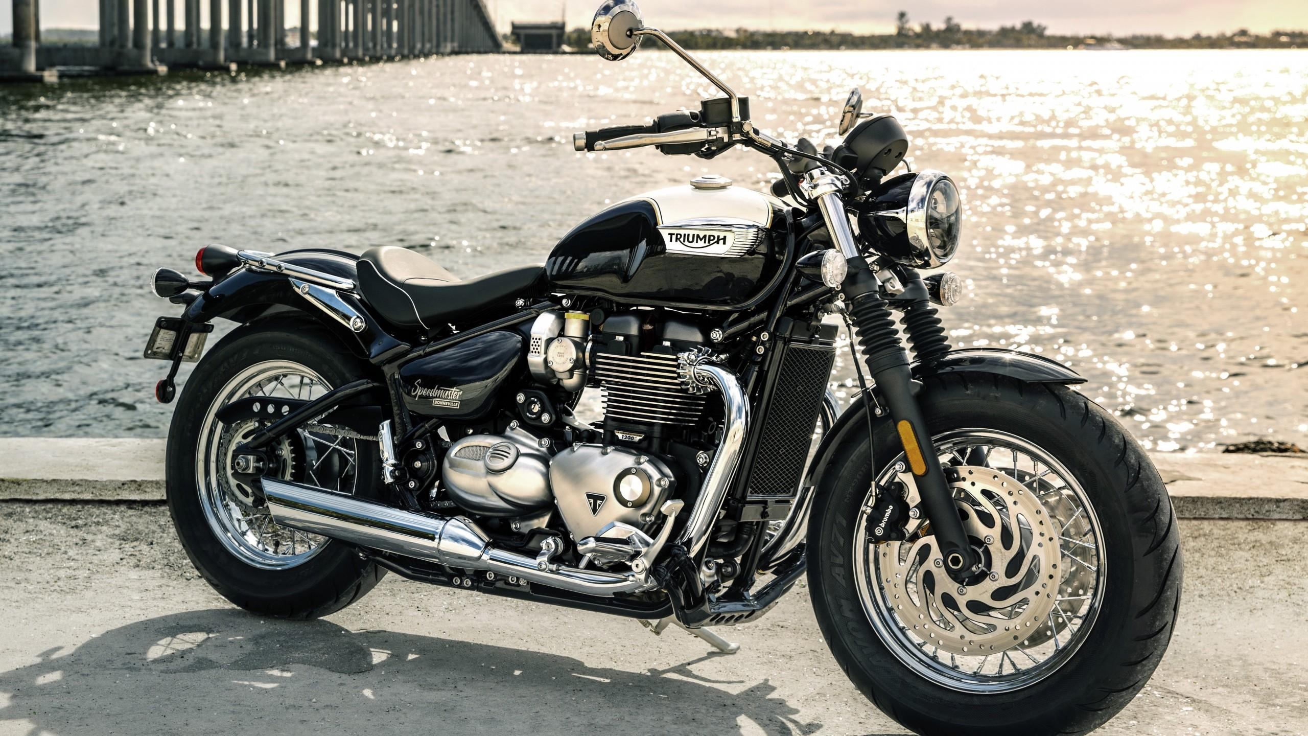 Triumph Cafe Racer Wallpapers Wallpaper Cave