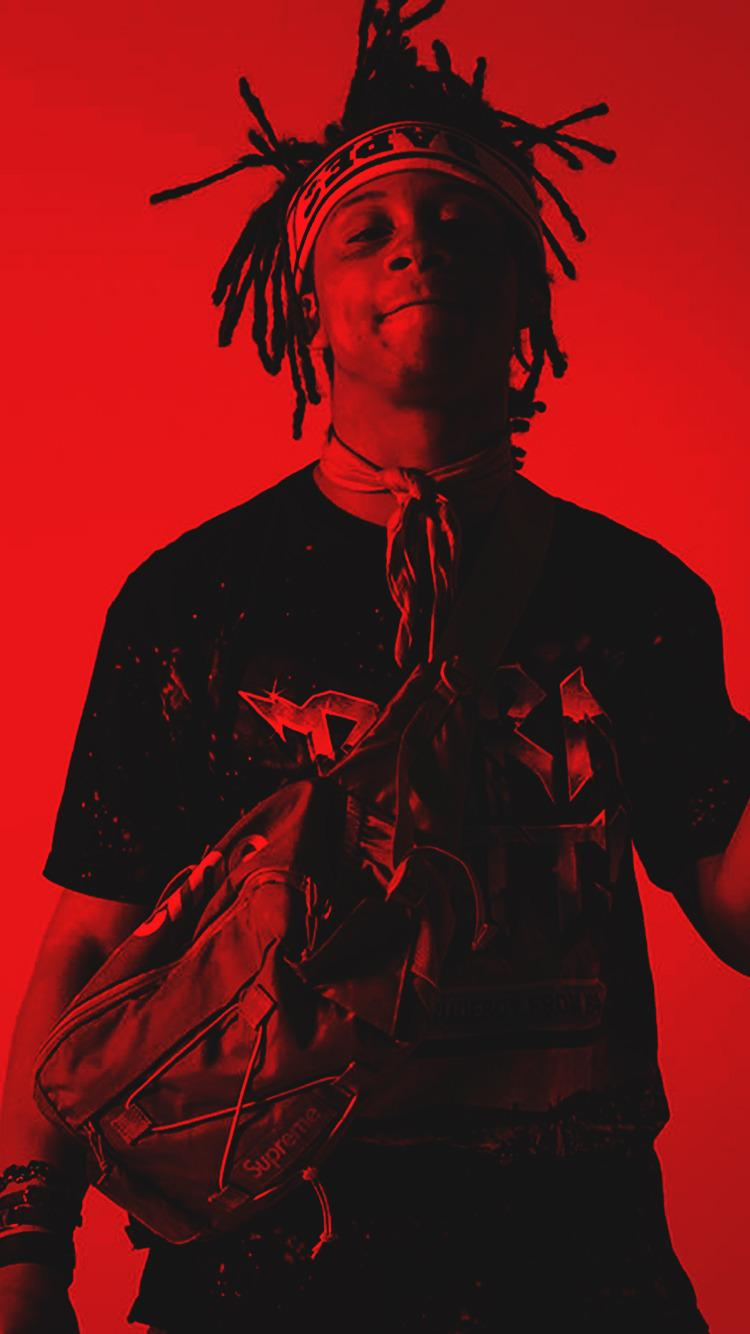 Trippie Redd Animated Wallpapers , Wallpaper Cave