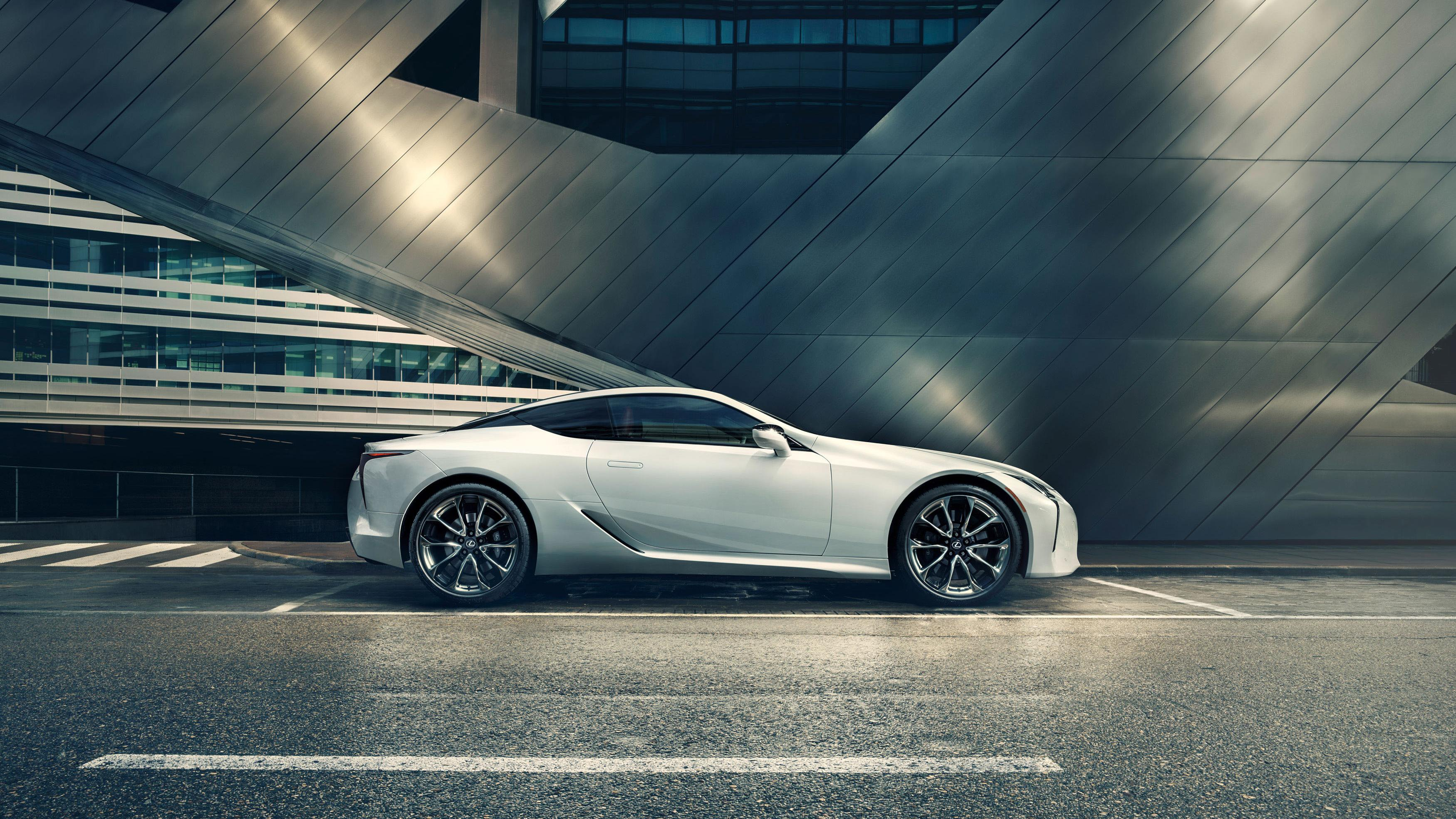 2018 Lexus LC 500 9 Wallpaper | HD Car Wallpapers | ID #8051