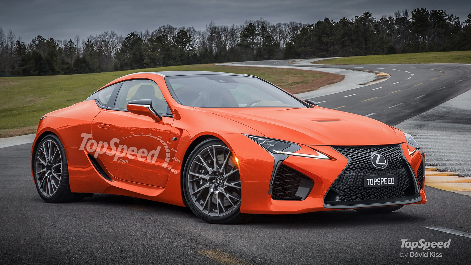 2020 Lexus LC F Pictures, Photos, Wallpapers. | Top Speed