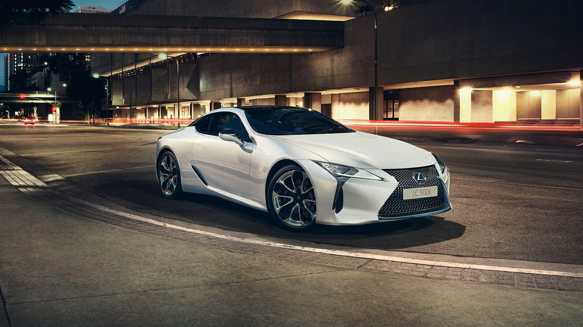 According to sources, the #Lexus LCF WILL happen in the not so ...