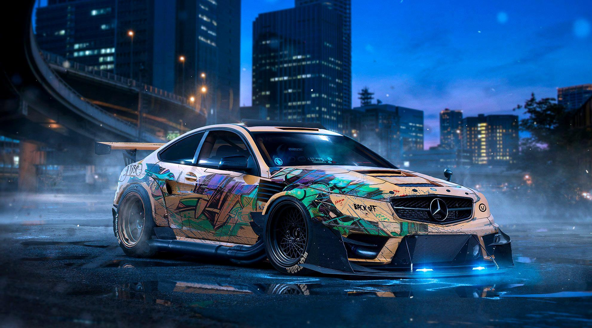 BMW M4 Drifting Tuned Desktop Wallpapers - Wallpaper Cave
