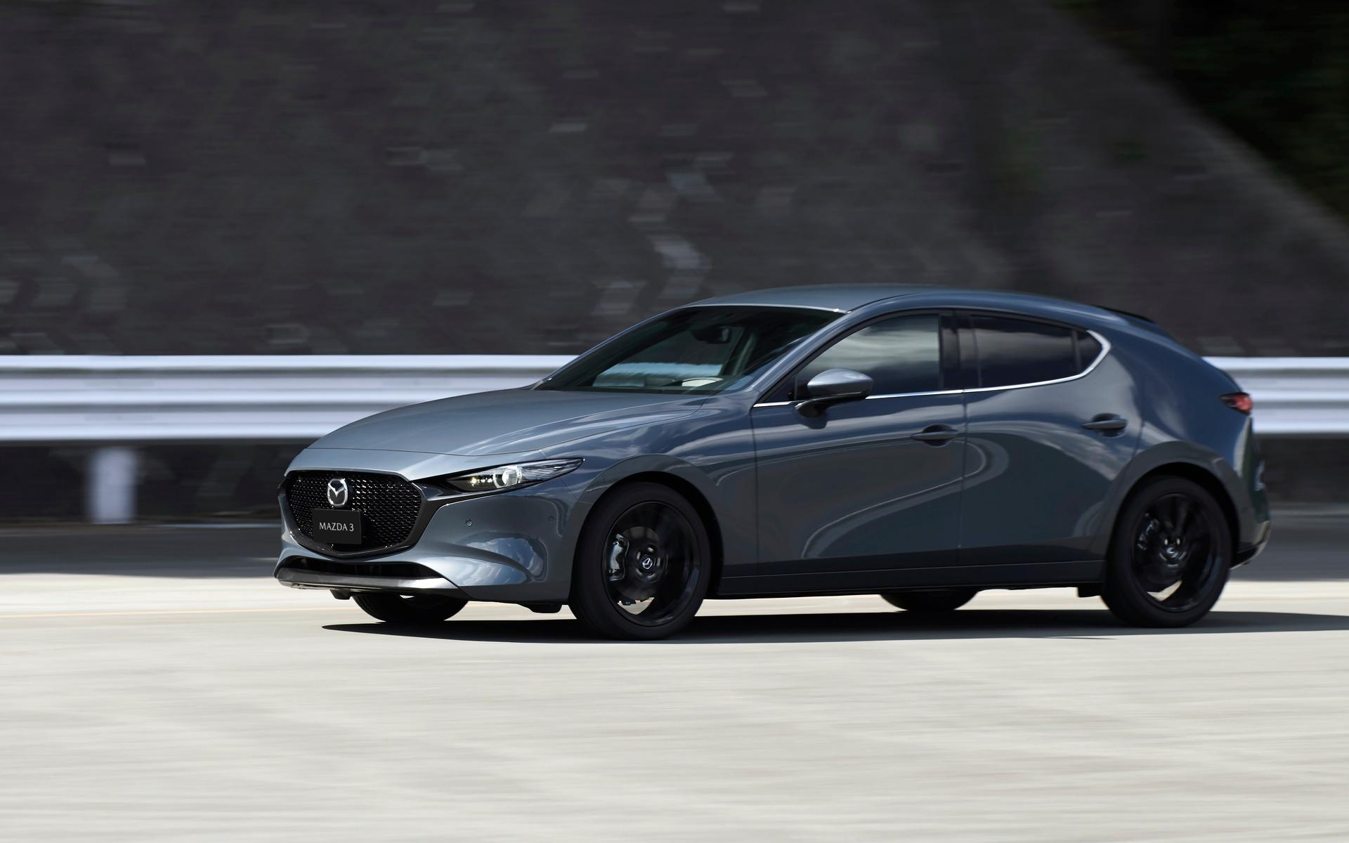 2019 Mazda3: This is It!