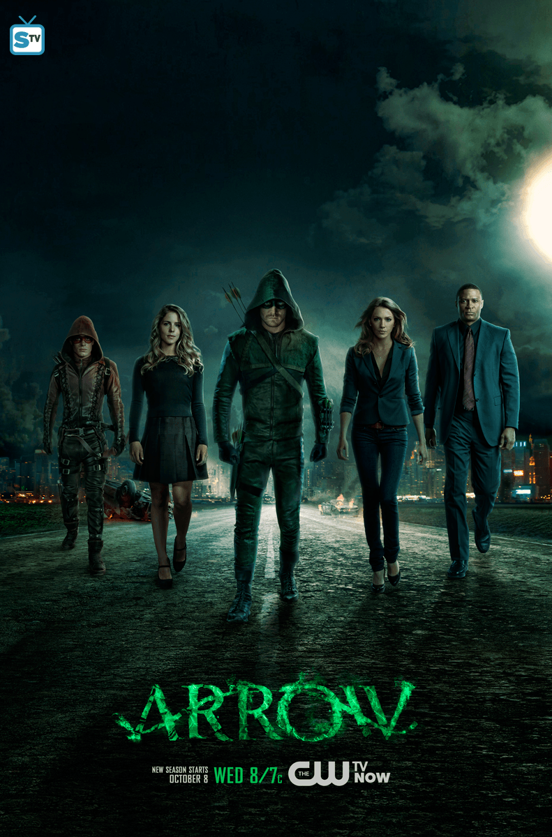 Arrow Series Wallpapers Wallpaper Cave