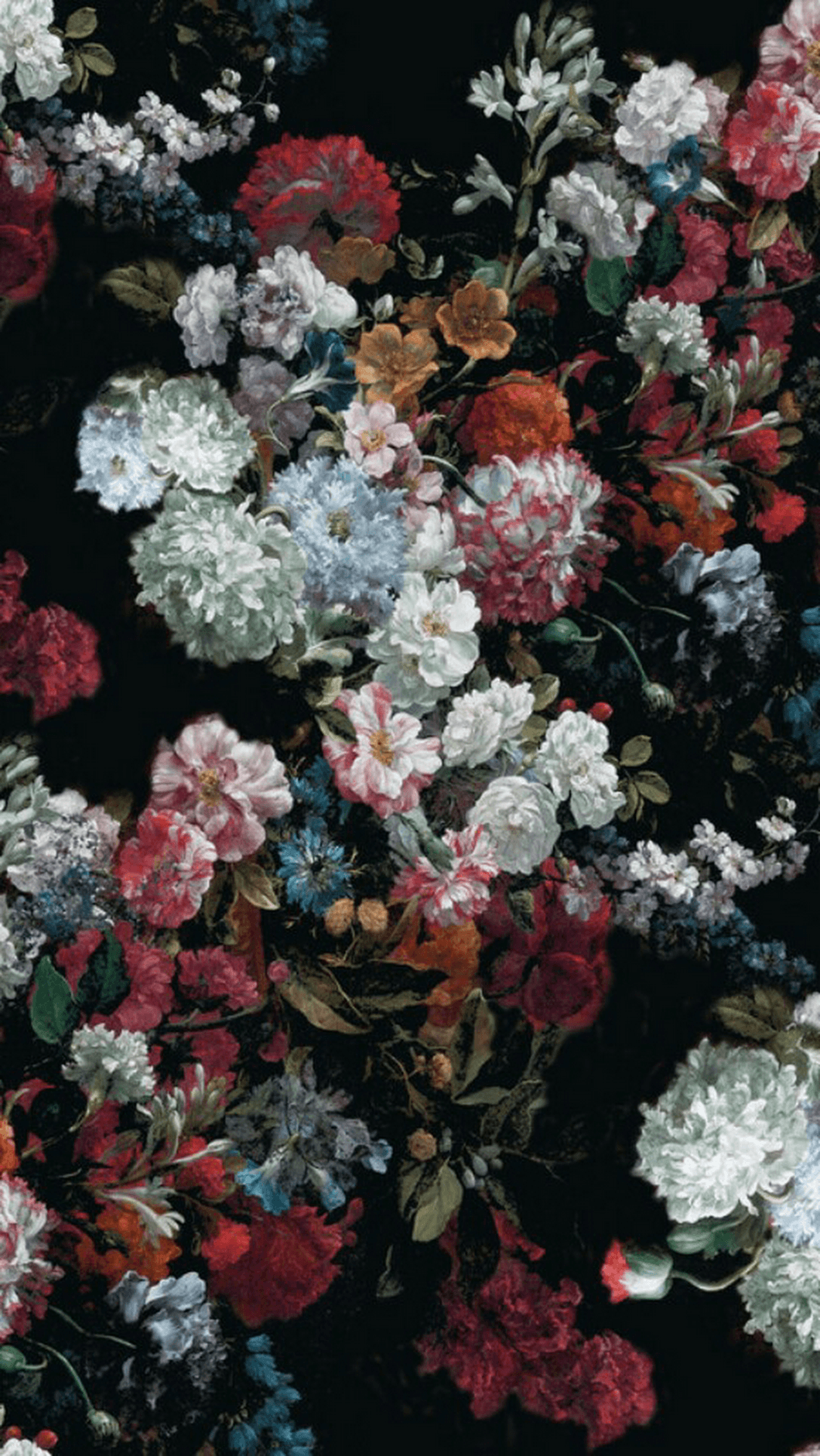 petrichoZy on floral patterns
