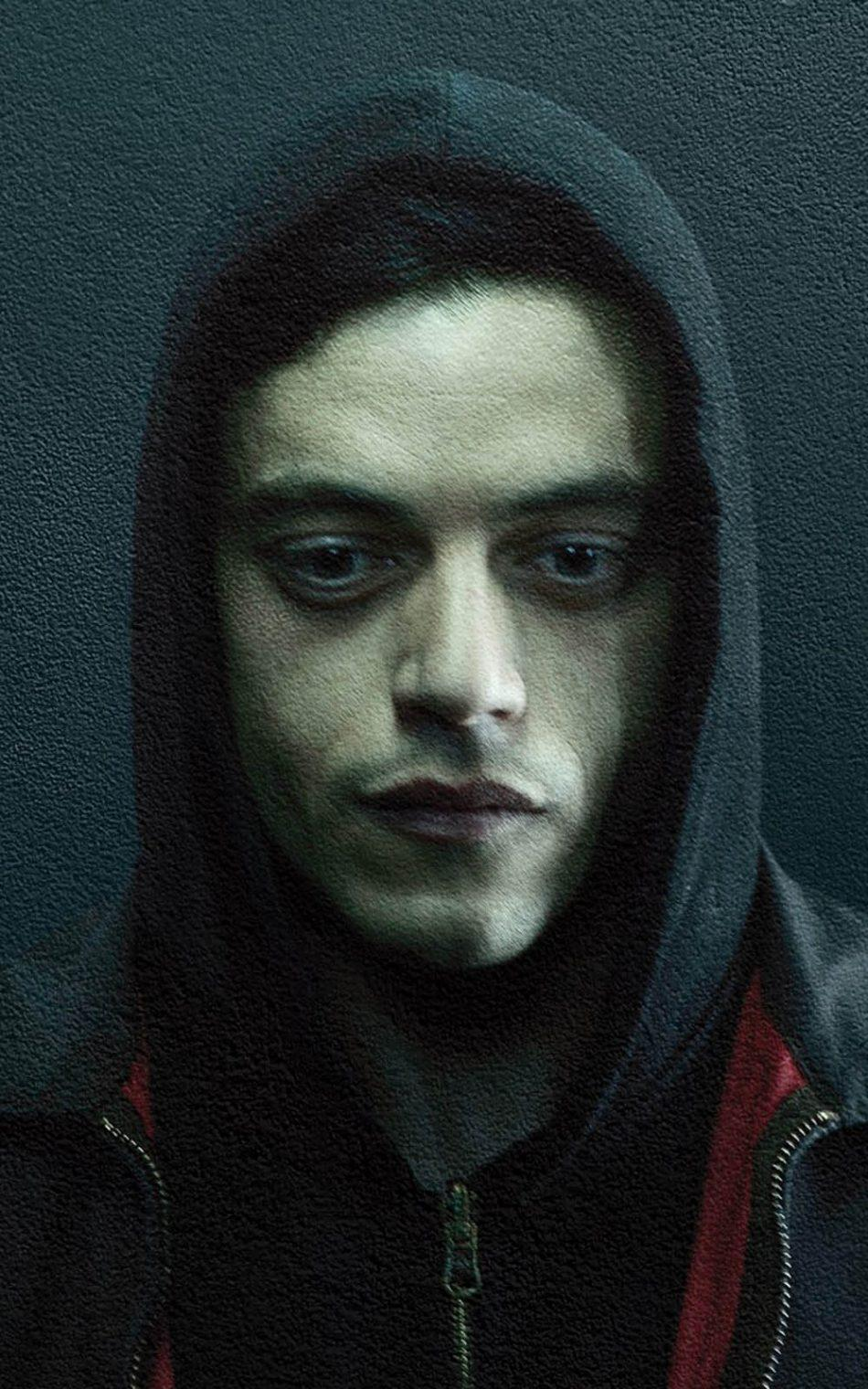 Download Rami Malek In Mr Robot Free Pure 4K Ultra HD Mobile Wallpapers