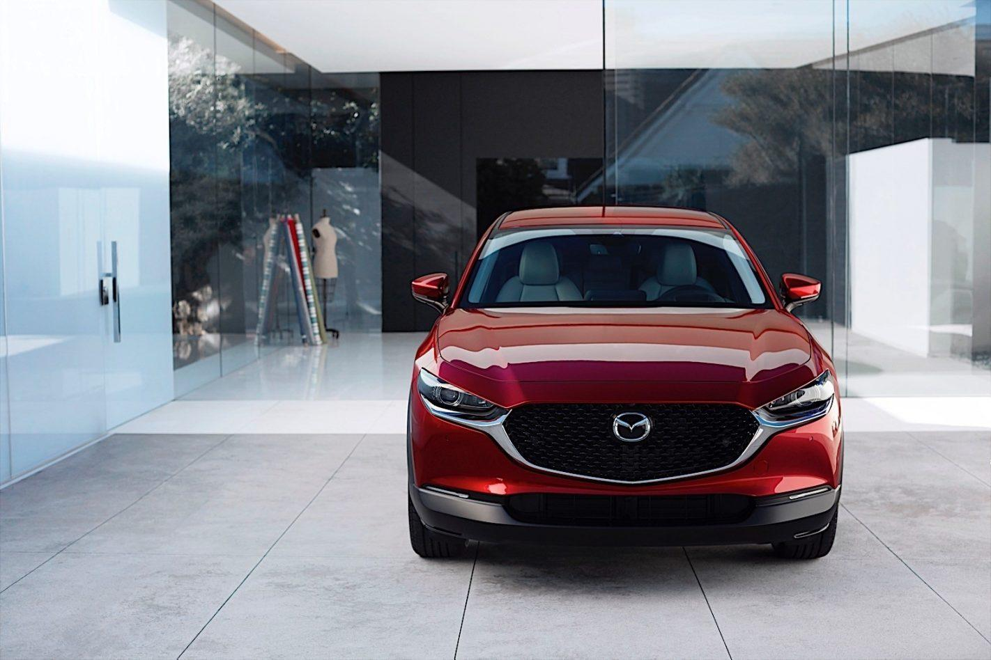 2020 Mazda CX 30 Look HD Wallpapers