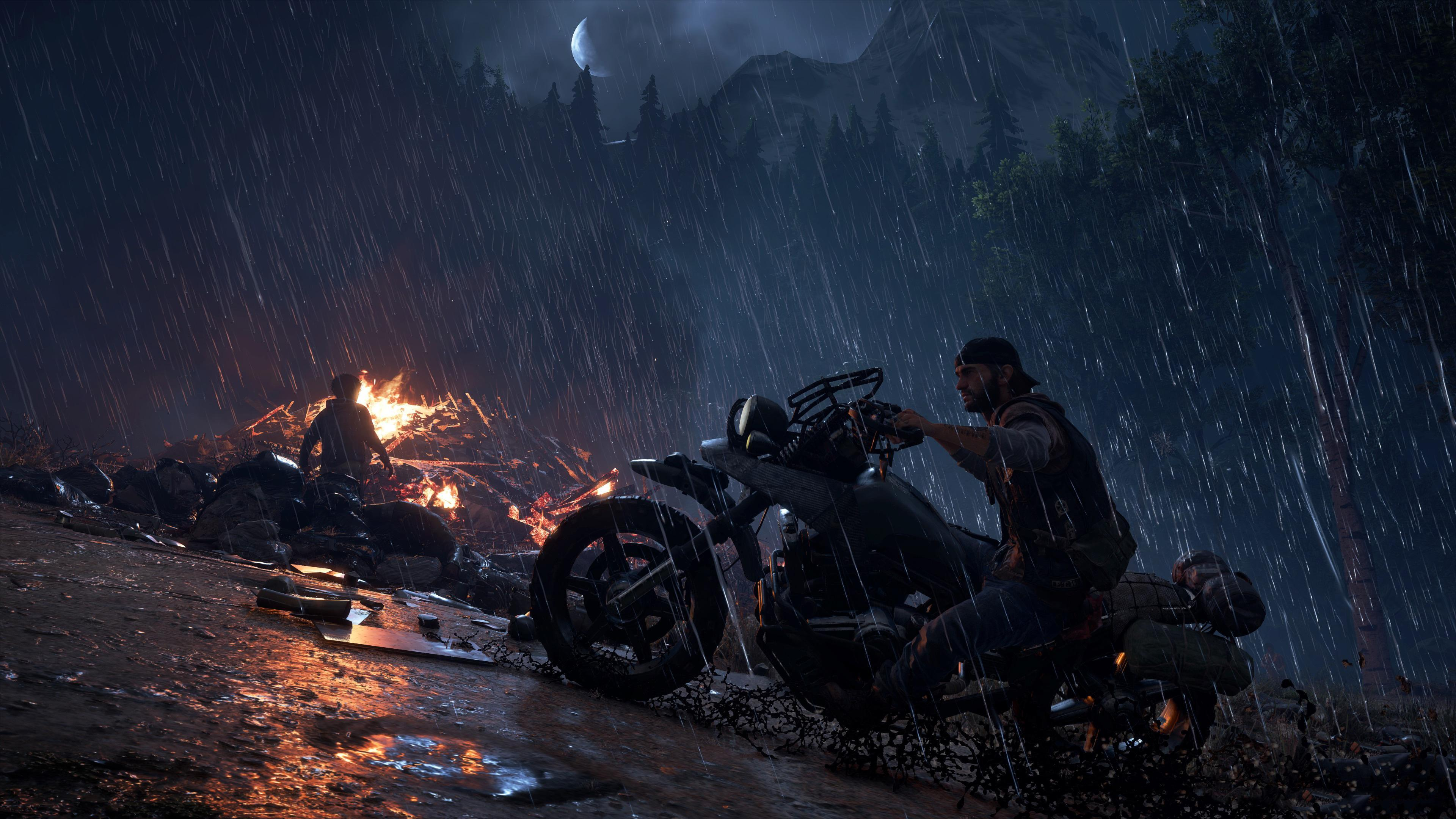 Days Gone 2019 Wallpapers - Wallpaper Cave