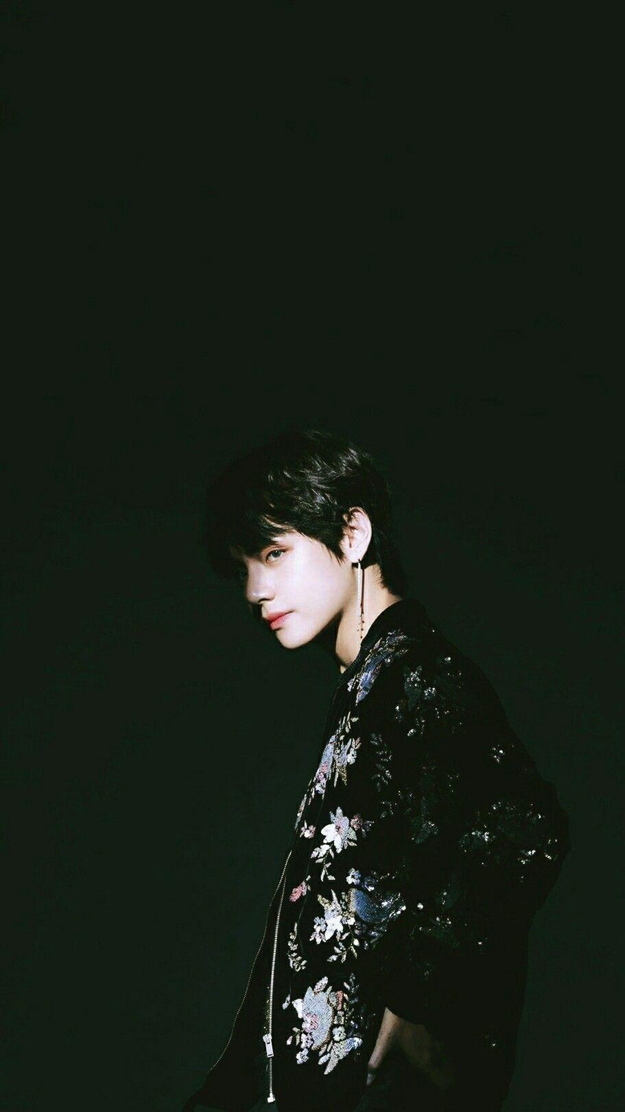 Love Yourself Tear Wallpapers Wallpaper Cave