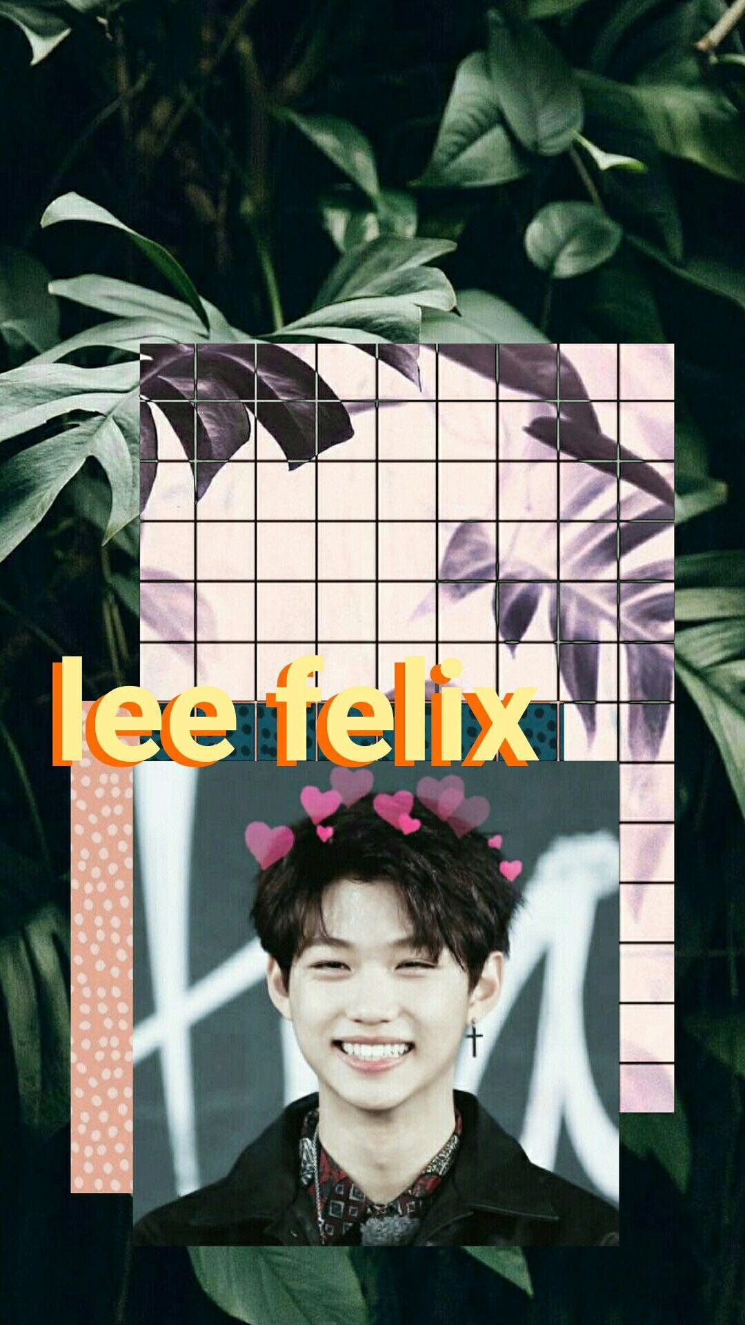 Stray Kids Lee Know And Felix Wallpapers Wallpaper Cave