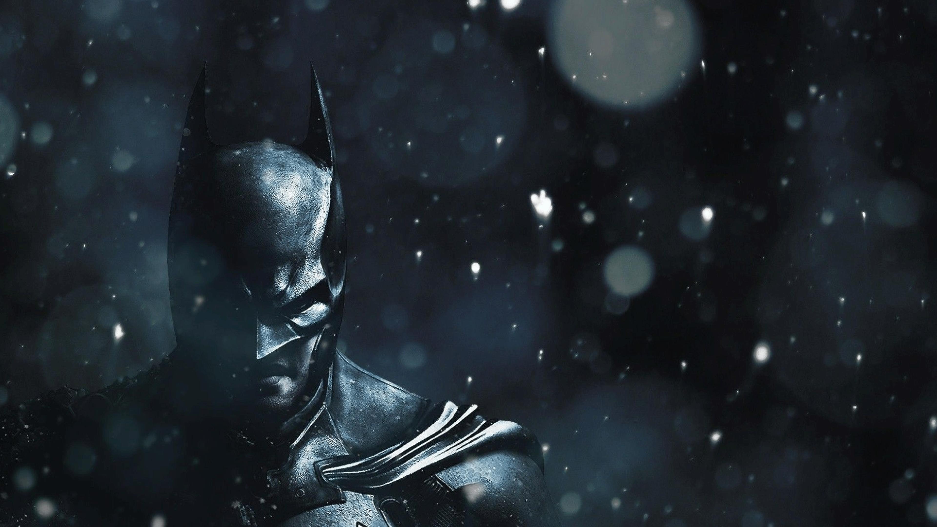 Batman 4K Wallpapers - Wallpaper Cave