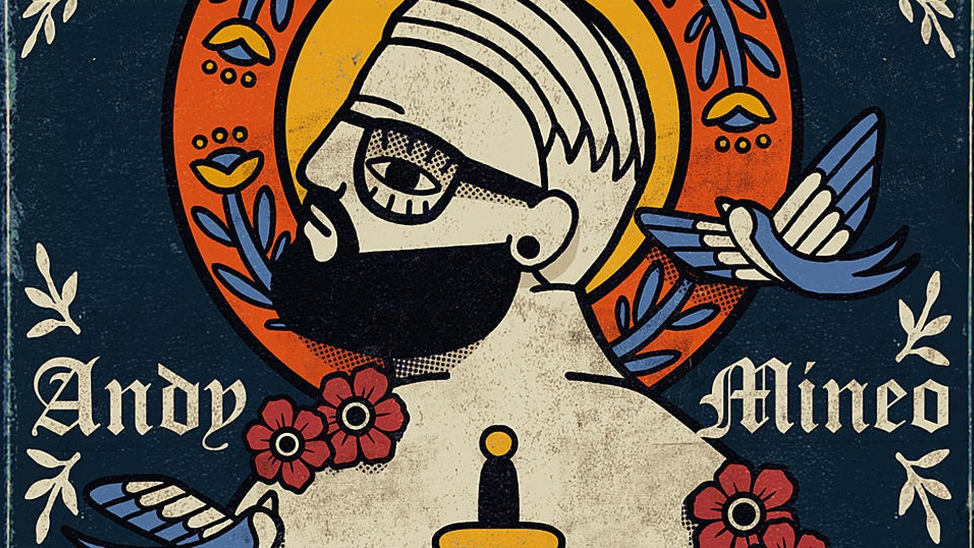 Andy Mineo Wallpapers Wallpaper Cave