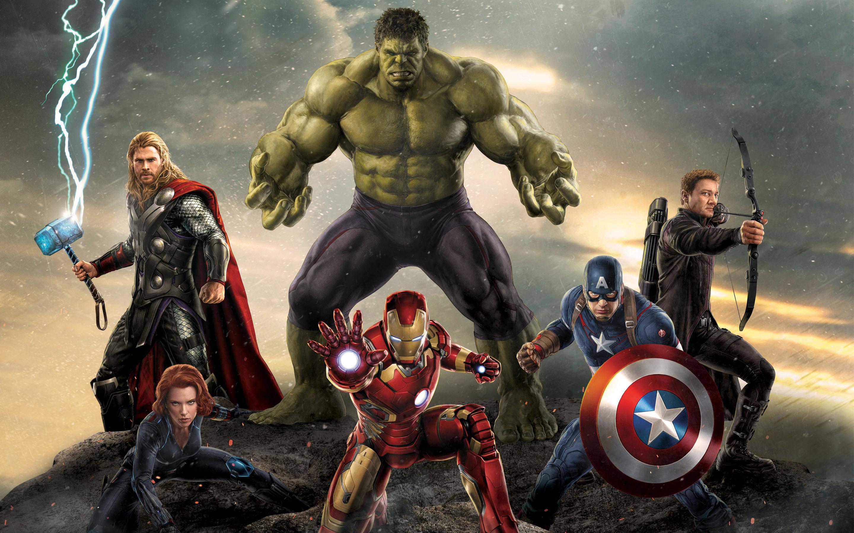 Avengers Hd Wallpapers Wallpaper Cave