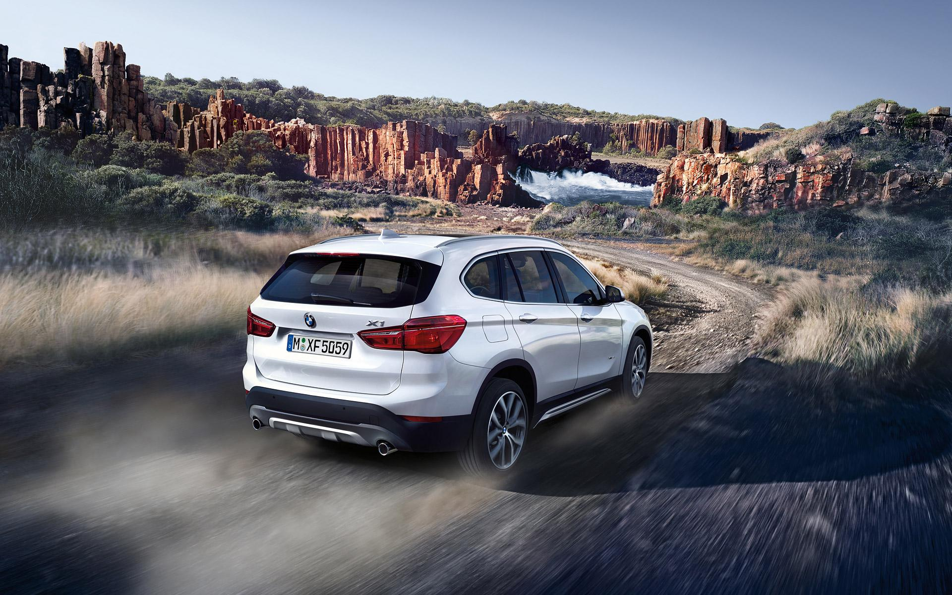 Bmw X1 Wallpapers Wallpaper Cave