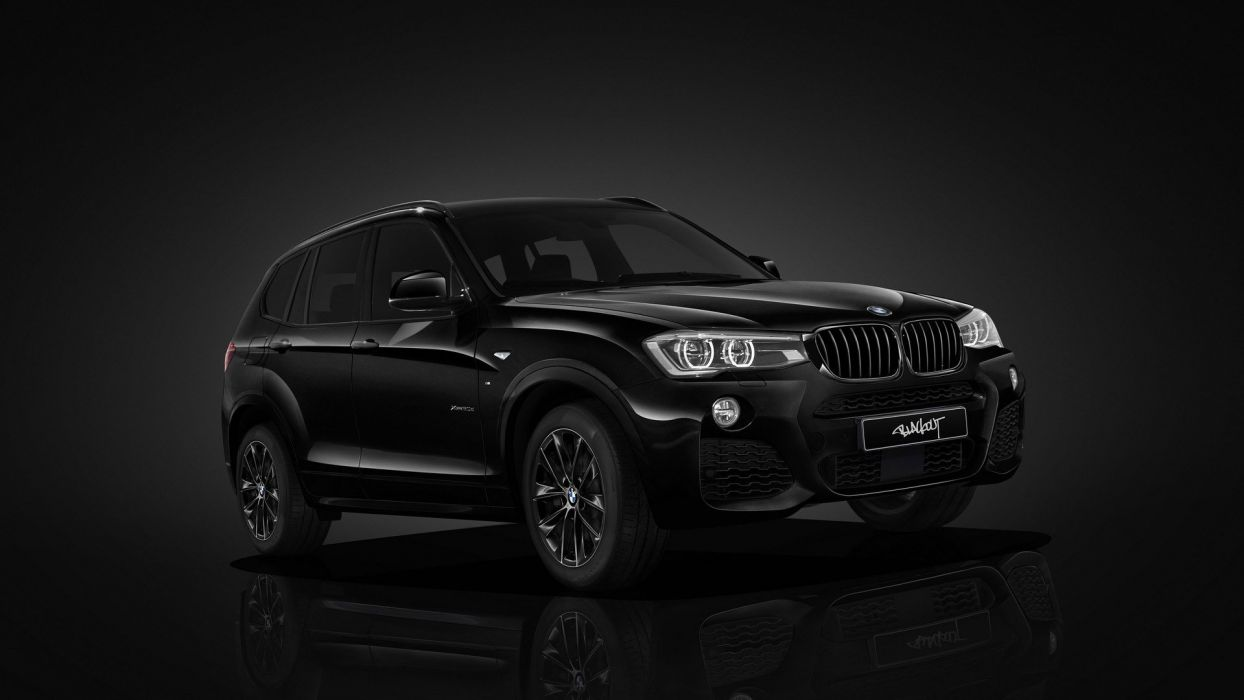 Bmw X3 Wallpapers Wallpaper Cave