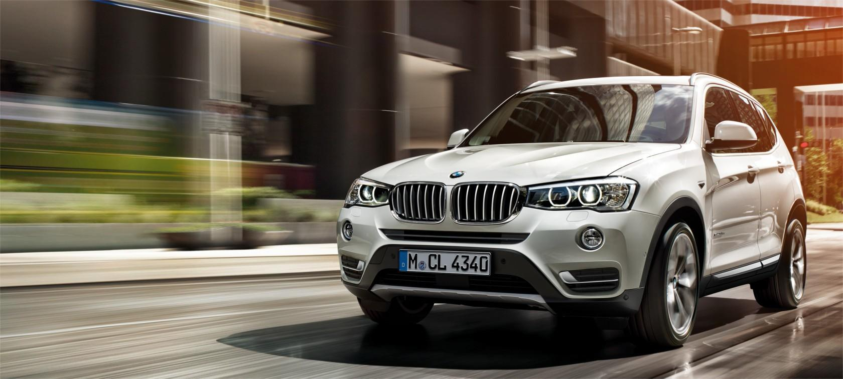 BMW X3 Wallpapers - Wallpaper Cave