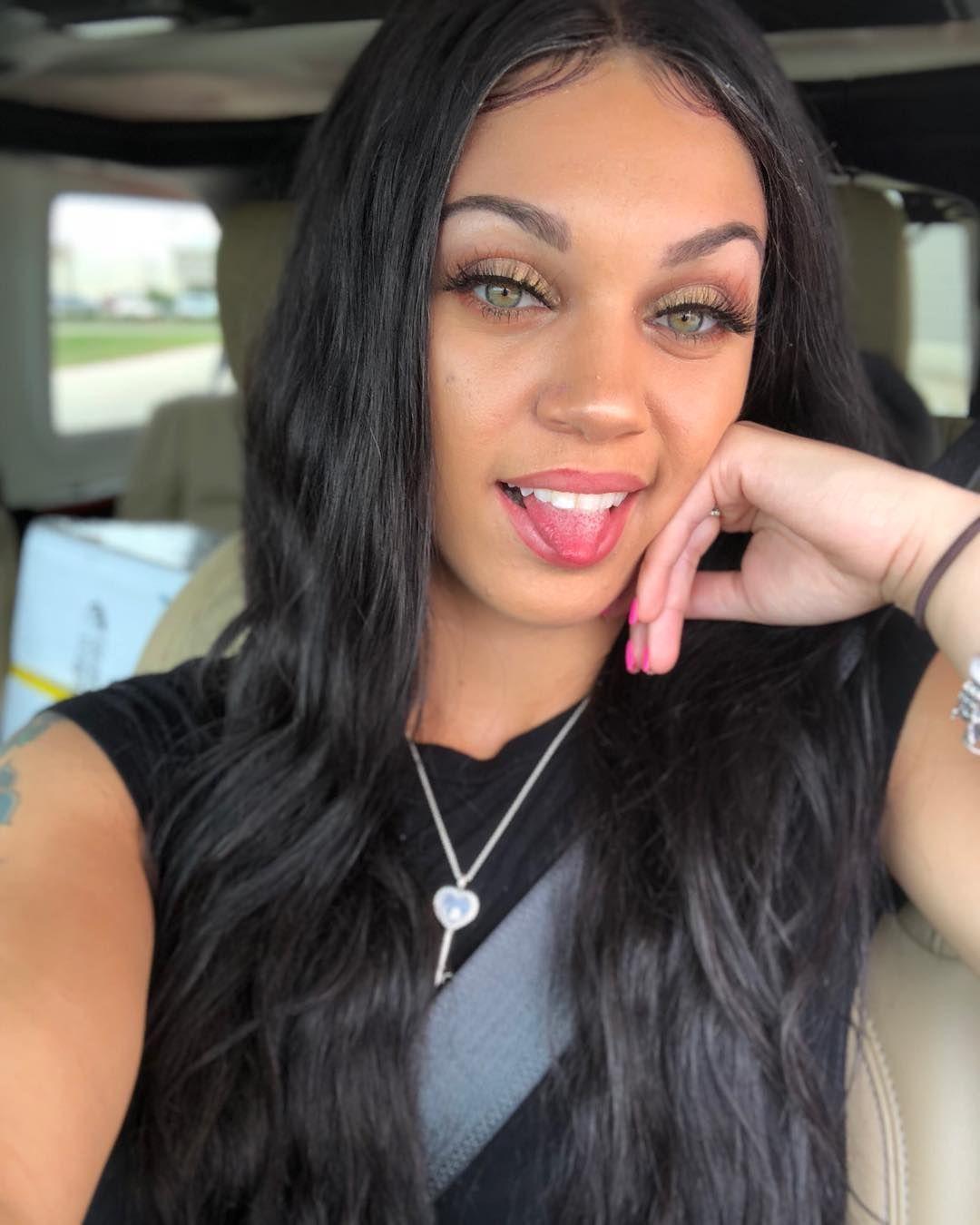Bianca Raines
