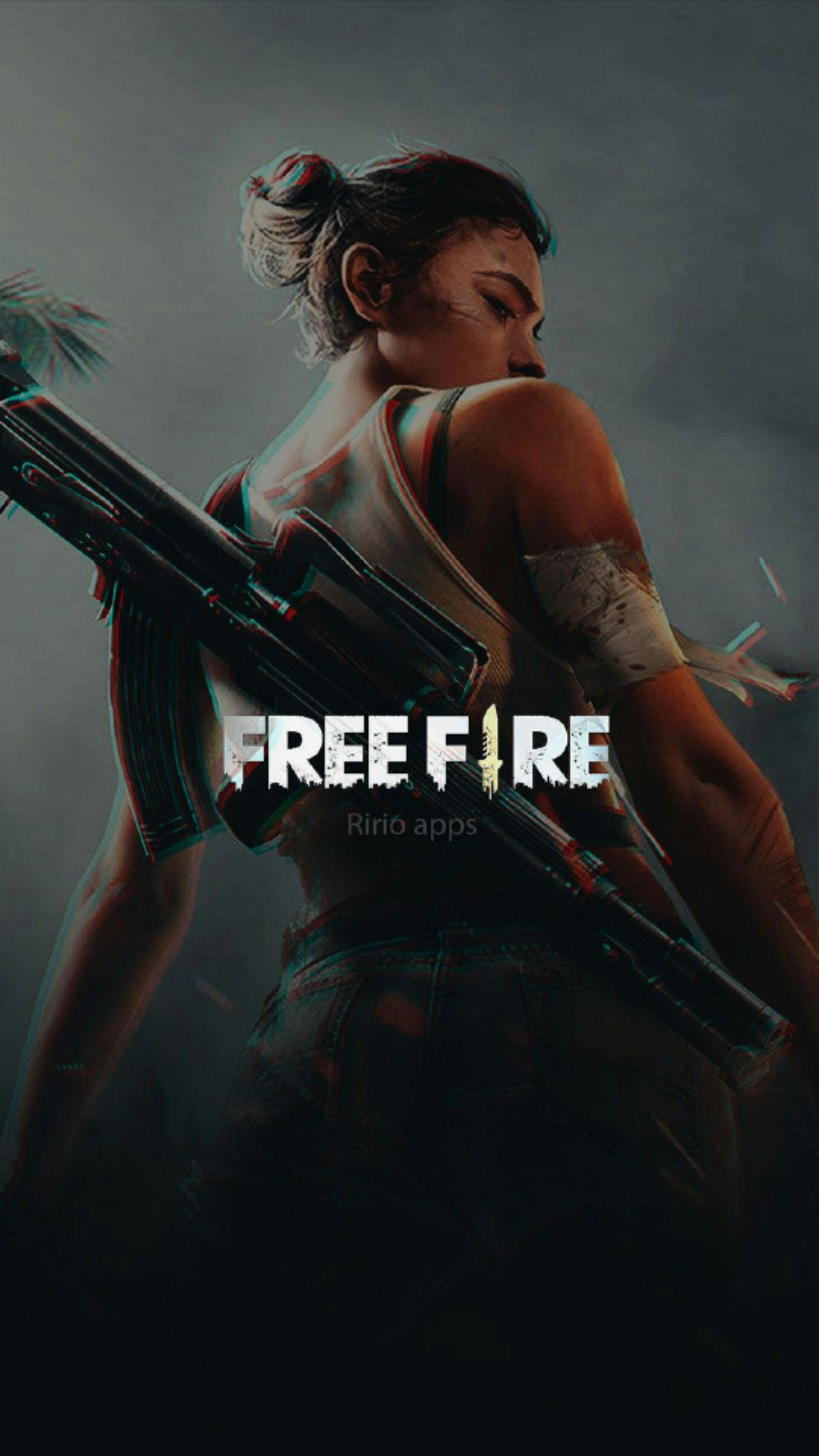 100 Gambar Gambar Keren Free Fire Wallpaper Terlihat Cantik
