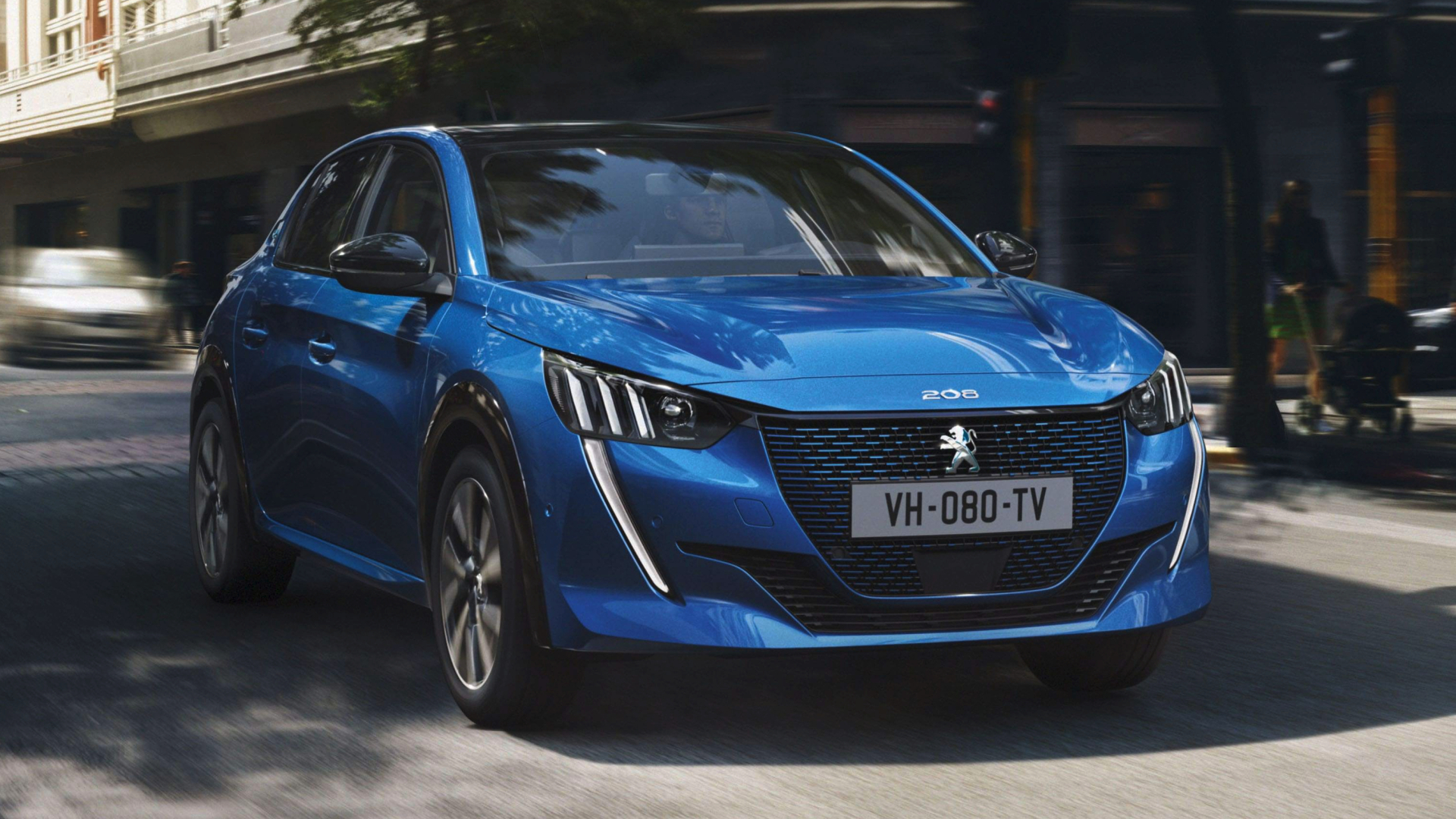 2019 Peugeot 208 debuts with chic, stylish looks – Redline