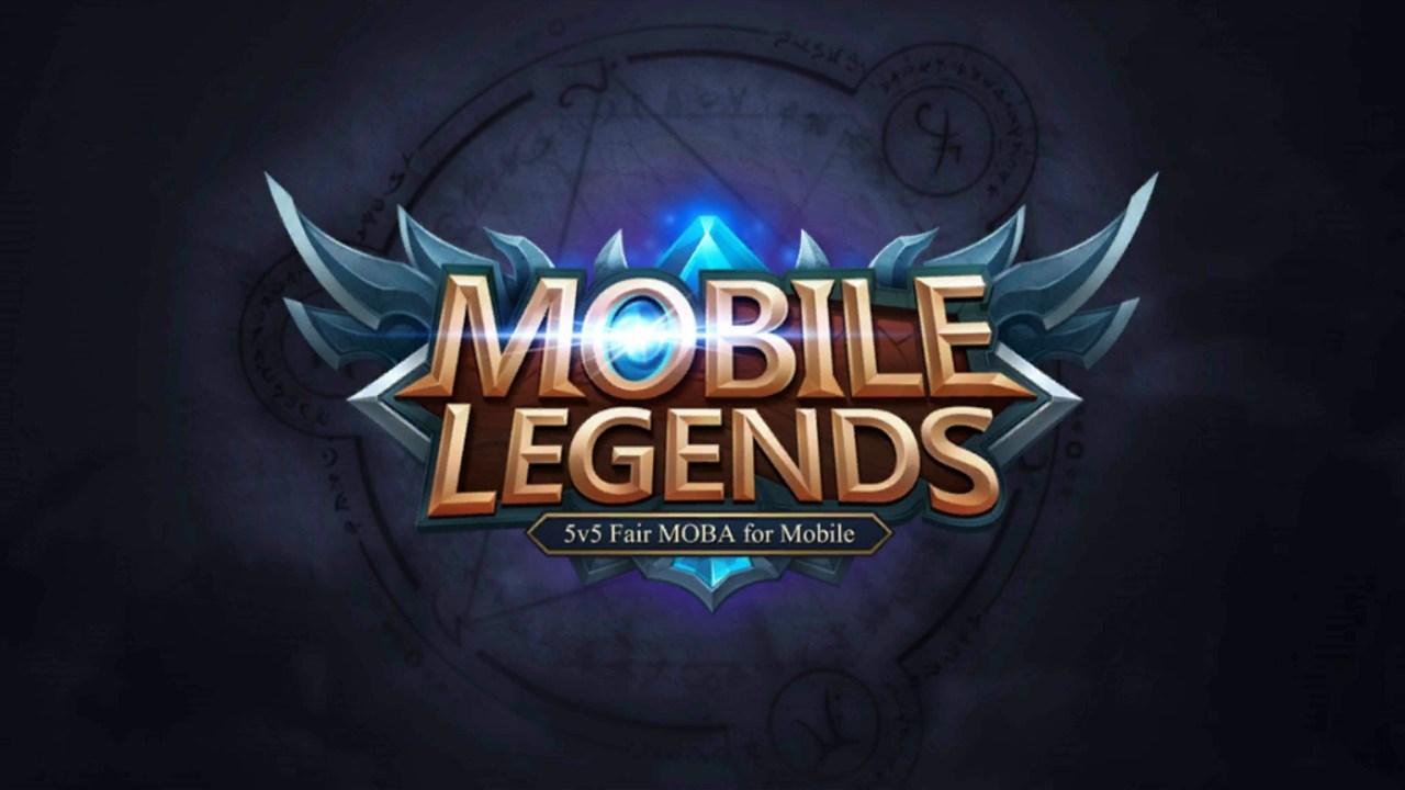 Logo Mobile Legends Hd Wallpapers Wallpaper Cave