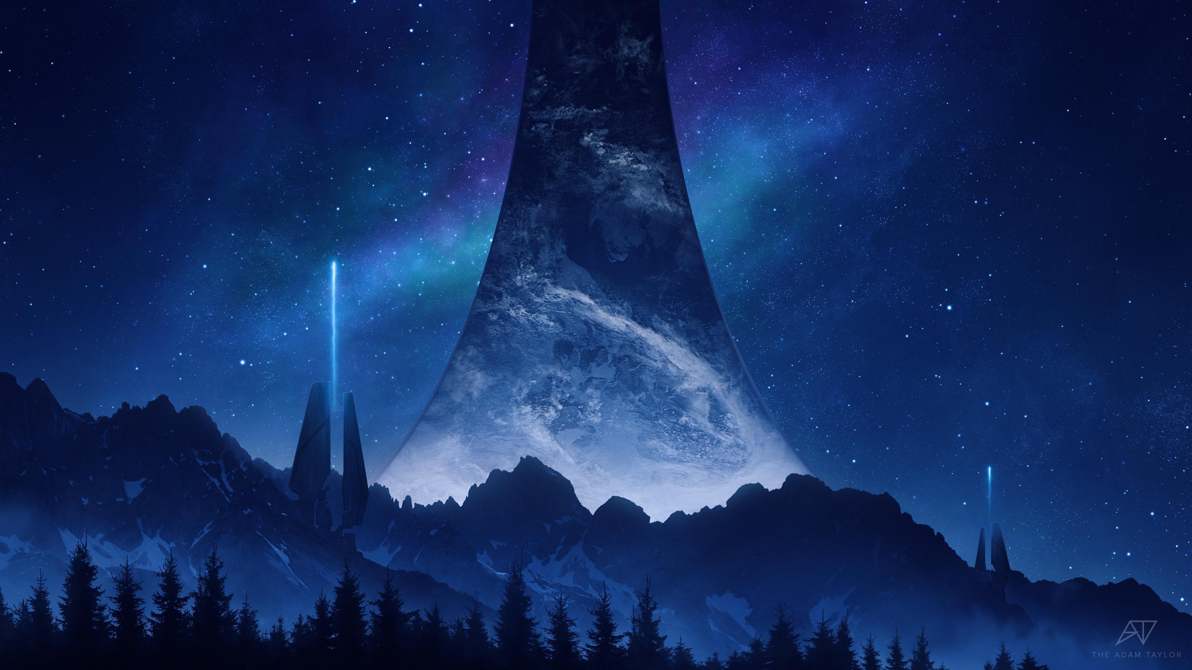 Halo Infinite Wallpapers - Wallpaper Cave