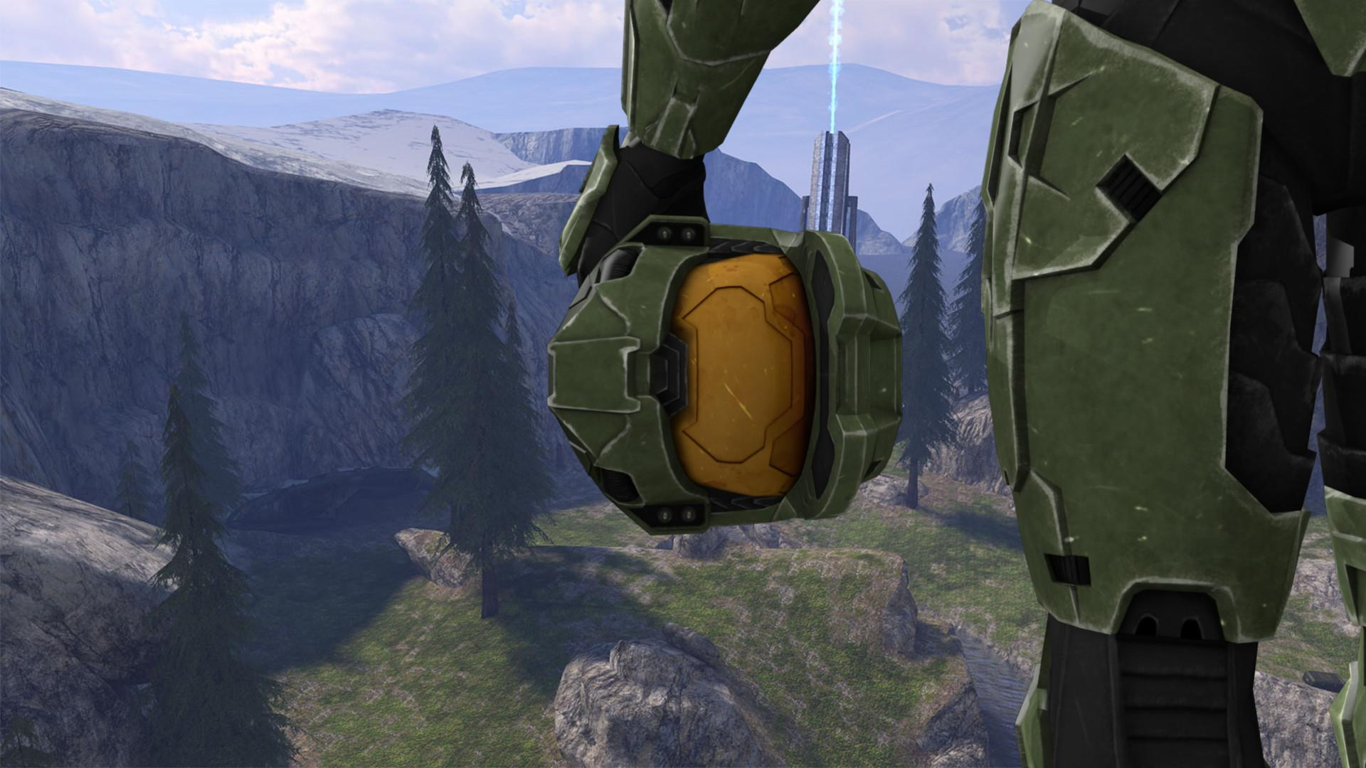 Halo Infinite Wallpapers Wallpaper Cave
