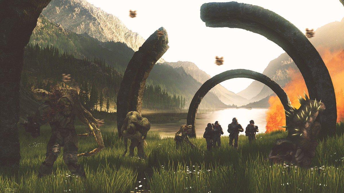 Halo Infinite Wallpaper Hd Infiniti Car