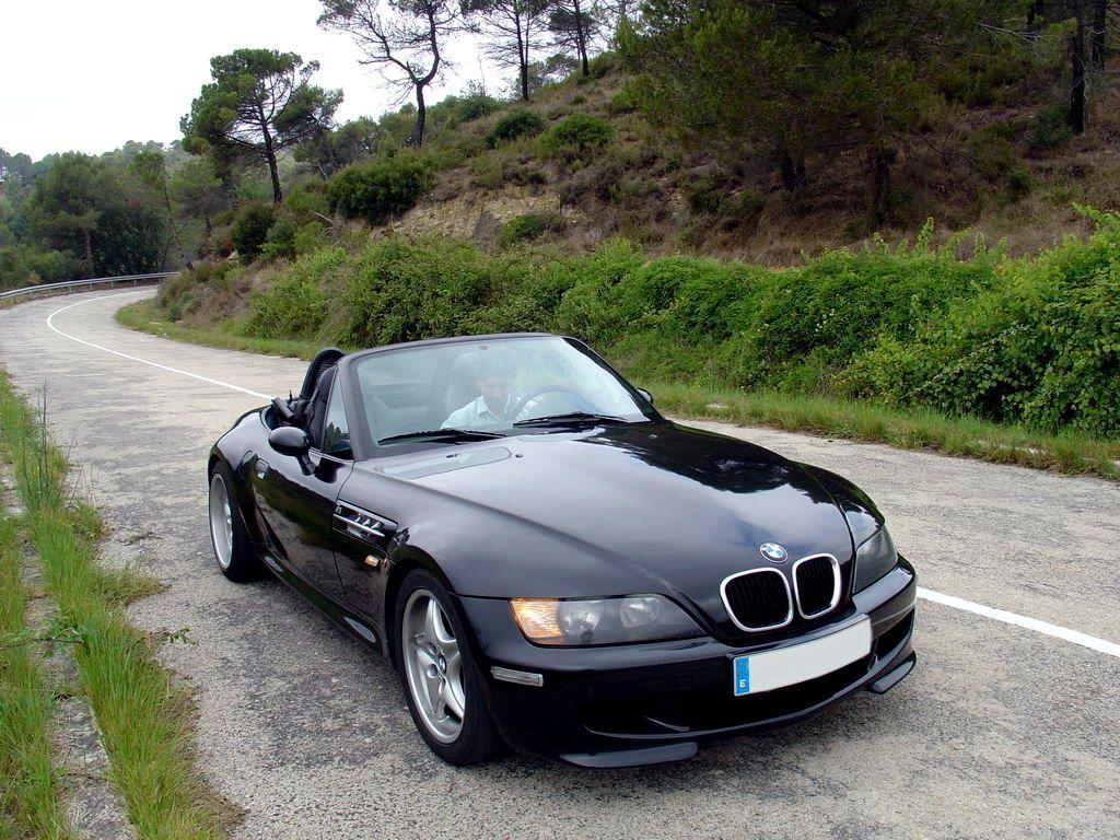 BMW Z3 Wallpapers - Wallpaper Cave