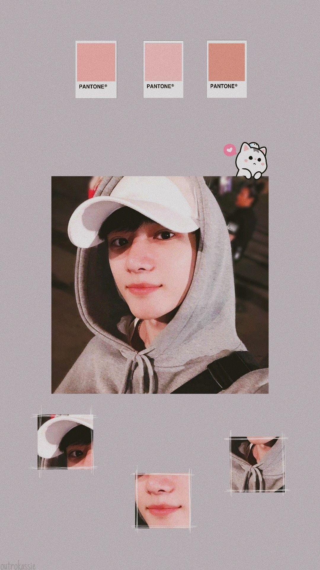 TXT Beomgyu Wallpapers - Wallpaper Cave