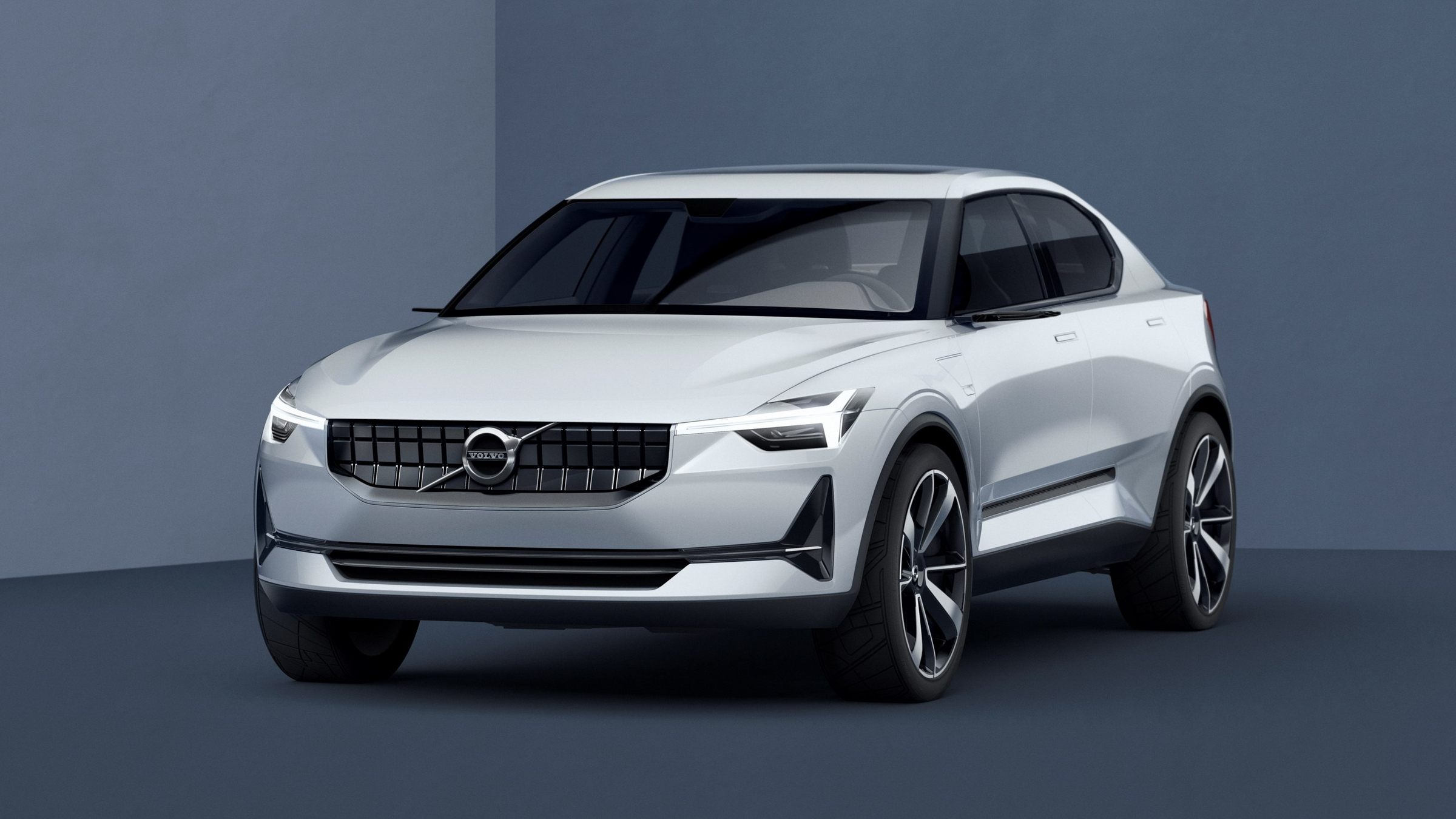 The Polestar 2 Should Be Significantly Cheaper Than The Polestar 1 ...