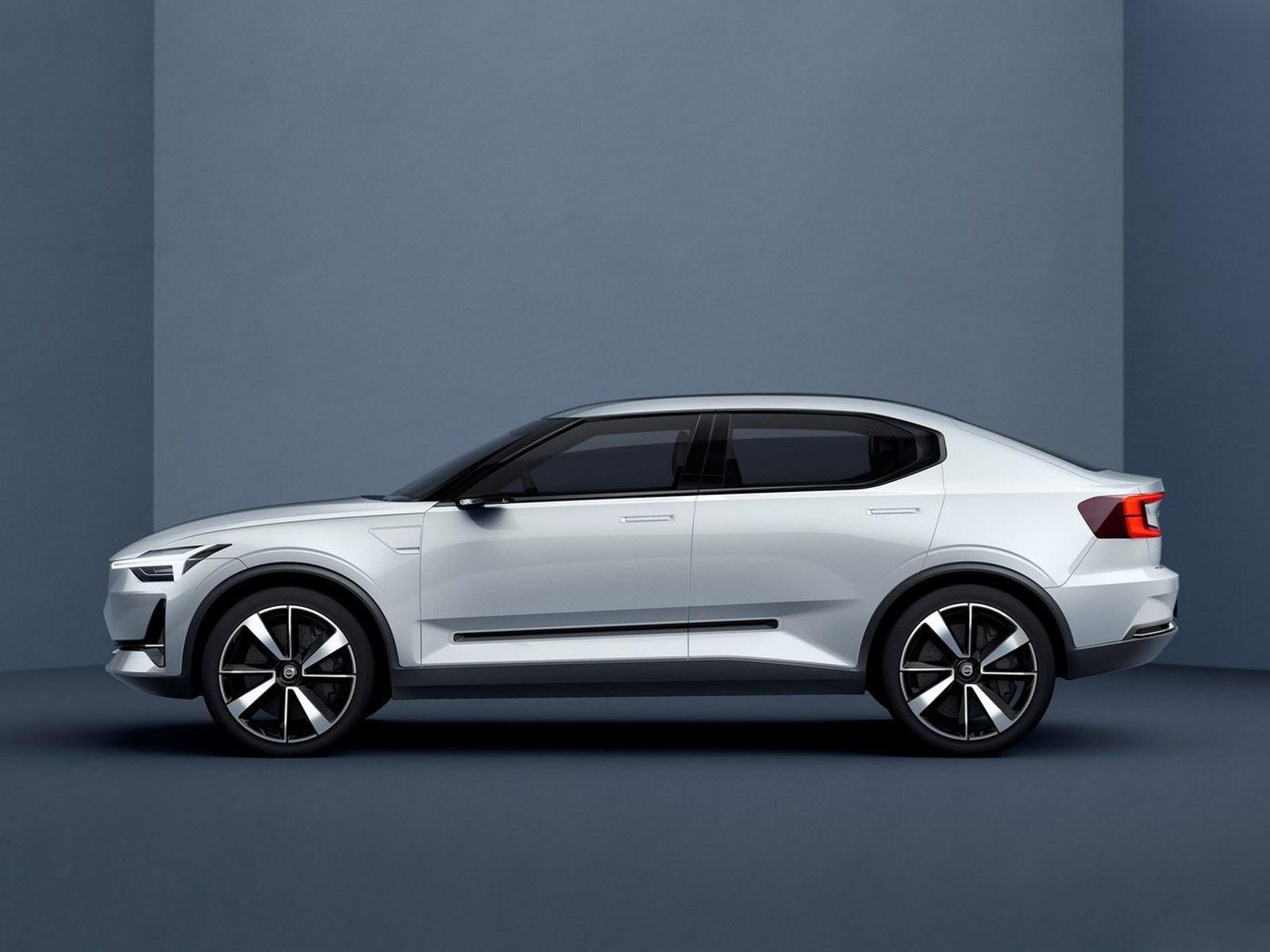 The Polestar 2 Will Give The Tesla Model 3 Some Serious Concern ...