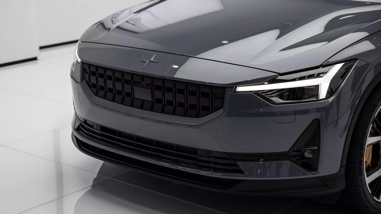 2021 Polestar 2 heads to Geneva Motor Show with 408 hp, vegan ...