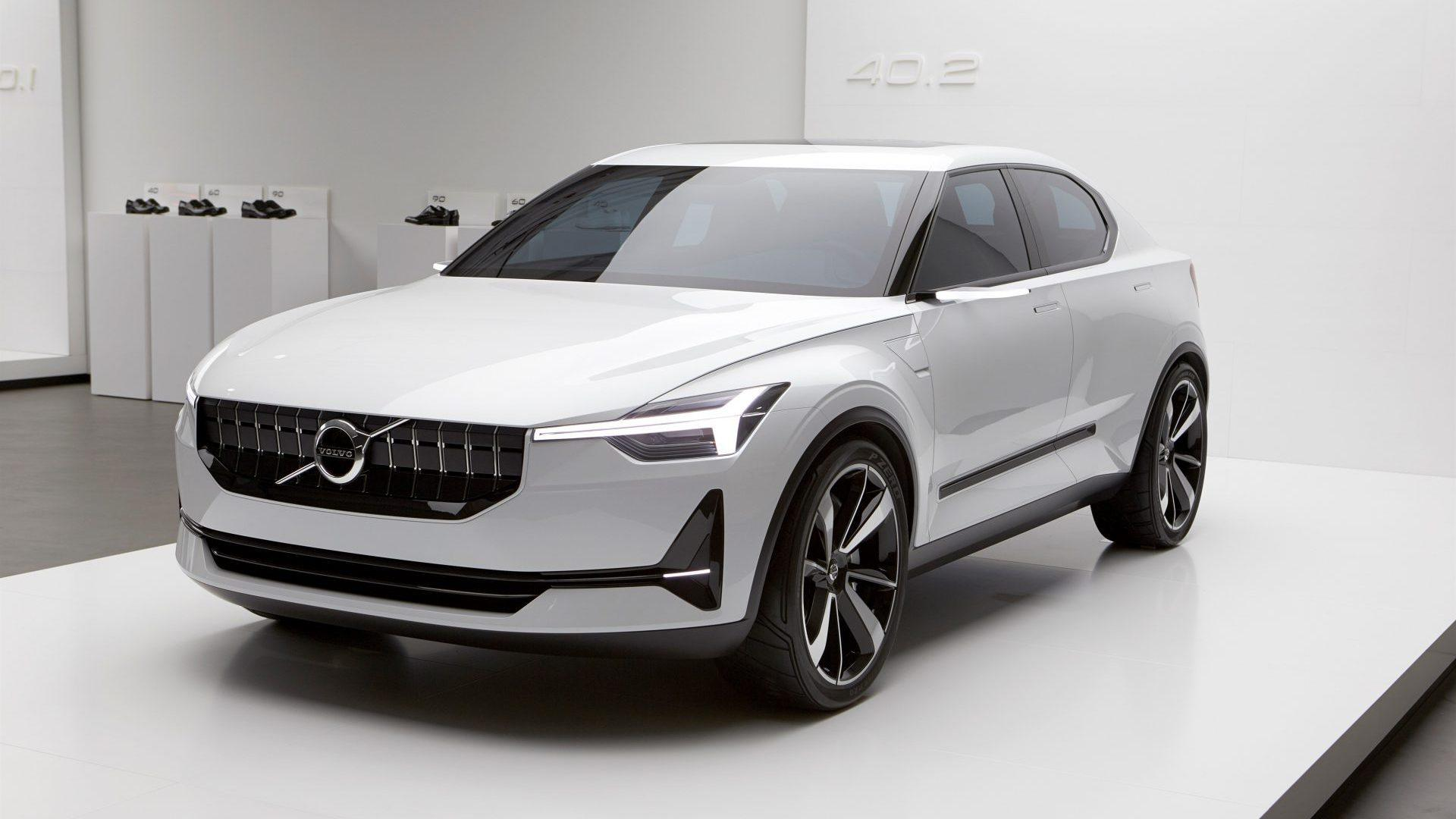 Electric Polestar 2 Will Start at $40,000 and Get 350 Miles of Range ...