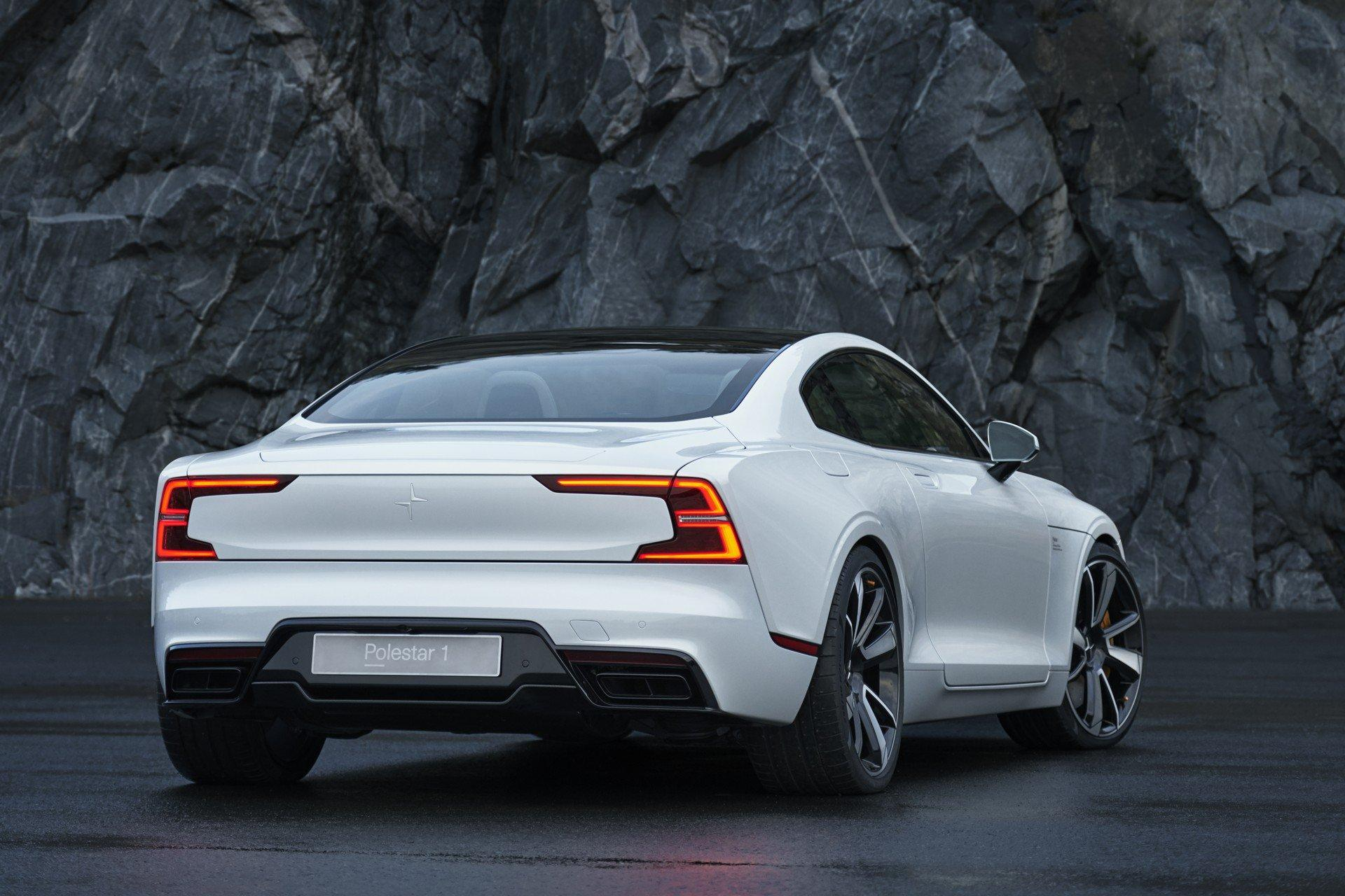 Polestar 2 Reportedly Coming To Geneva With 310-Mile Range | Carscoops