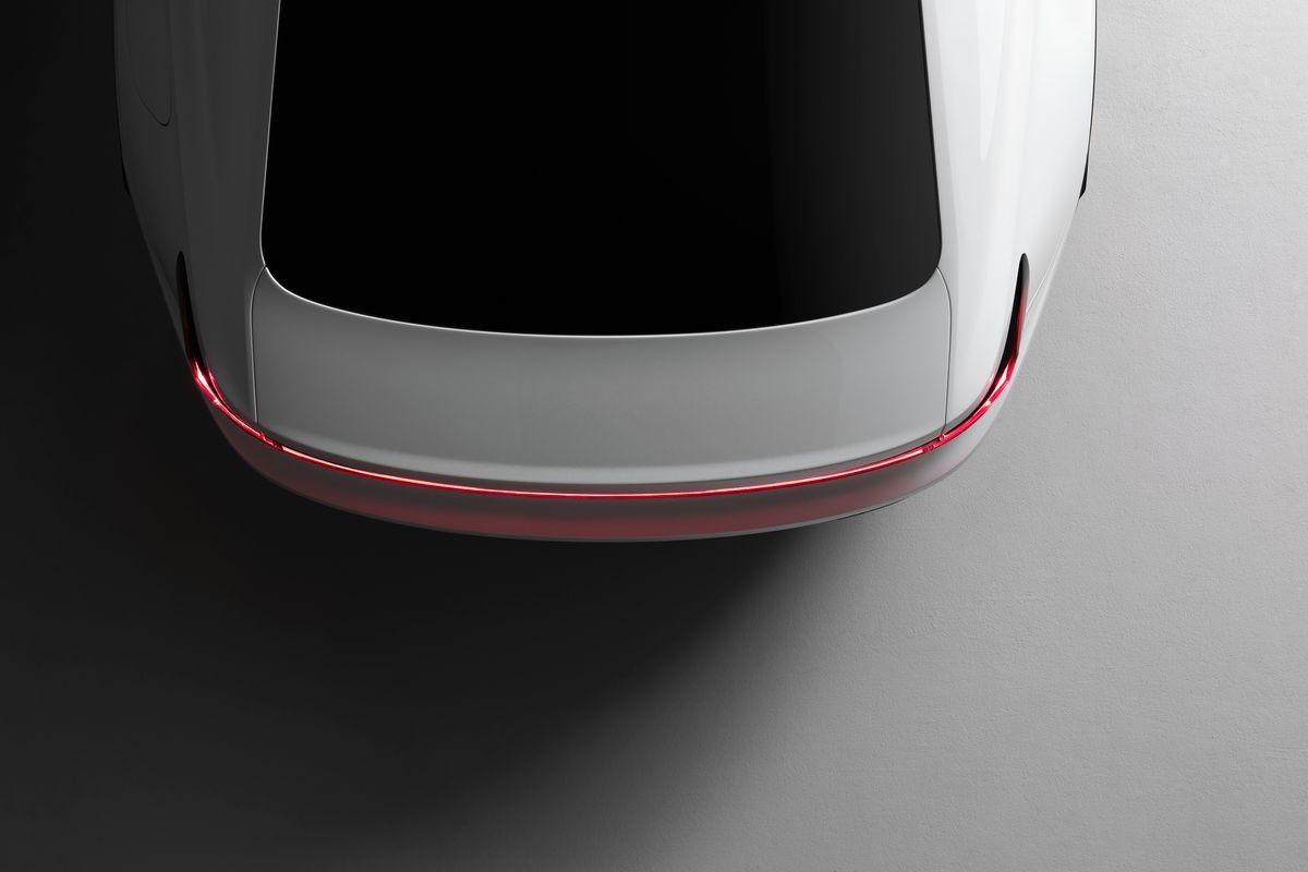 The all-electric Polestar 2 will be the first car with Google's ...