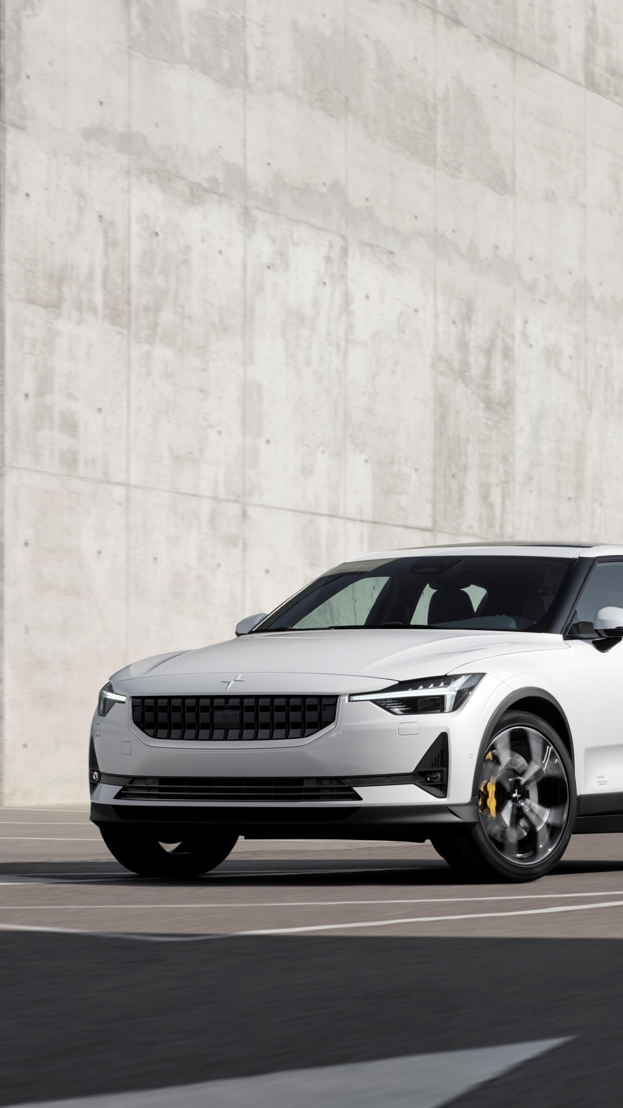 Wallpaper Polestar 2, 2021 Cars, electric cars, Geneva Motor Show ...