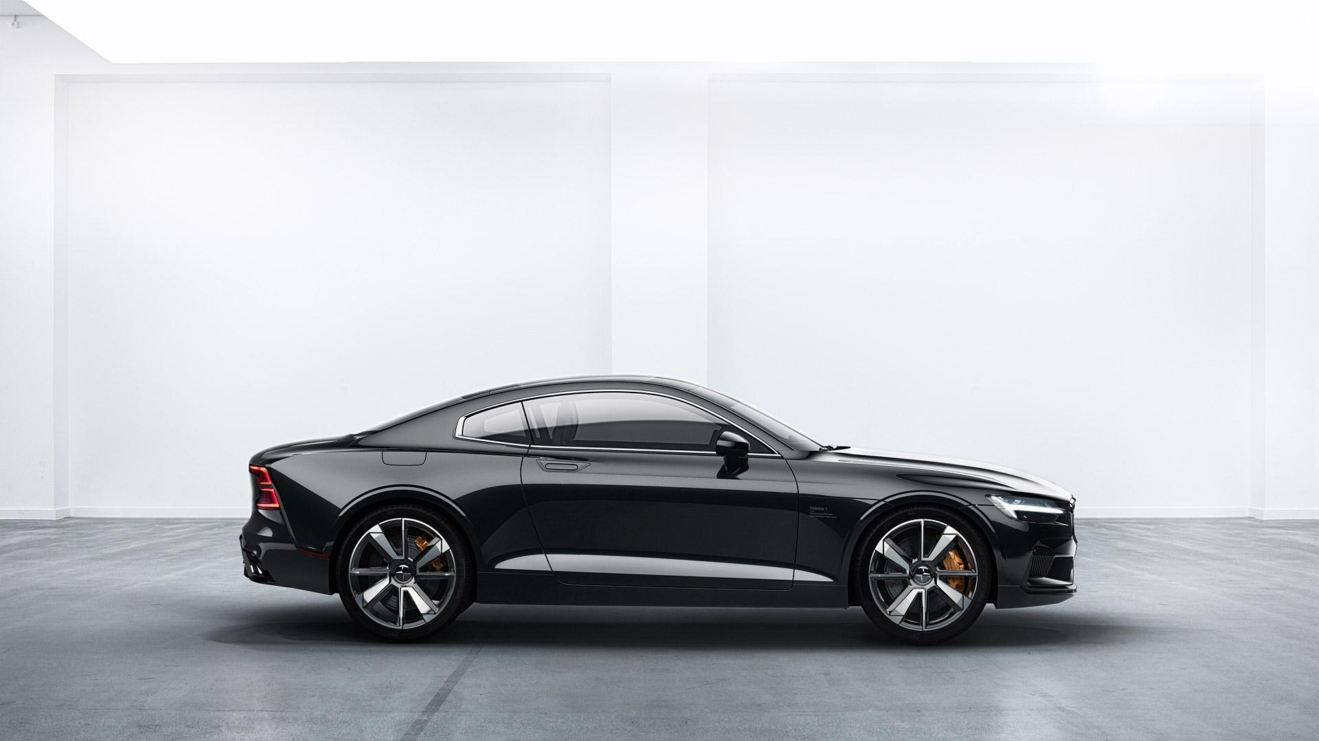 2020 Polestar 1 Wallpapers & HD Images - WSupercars