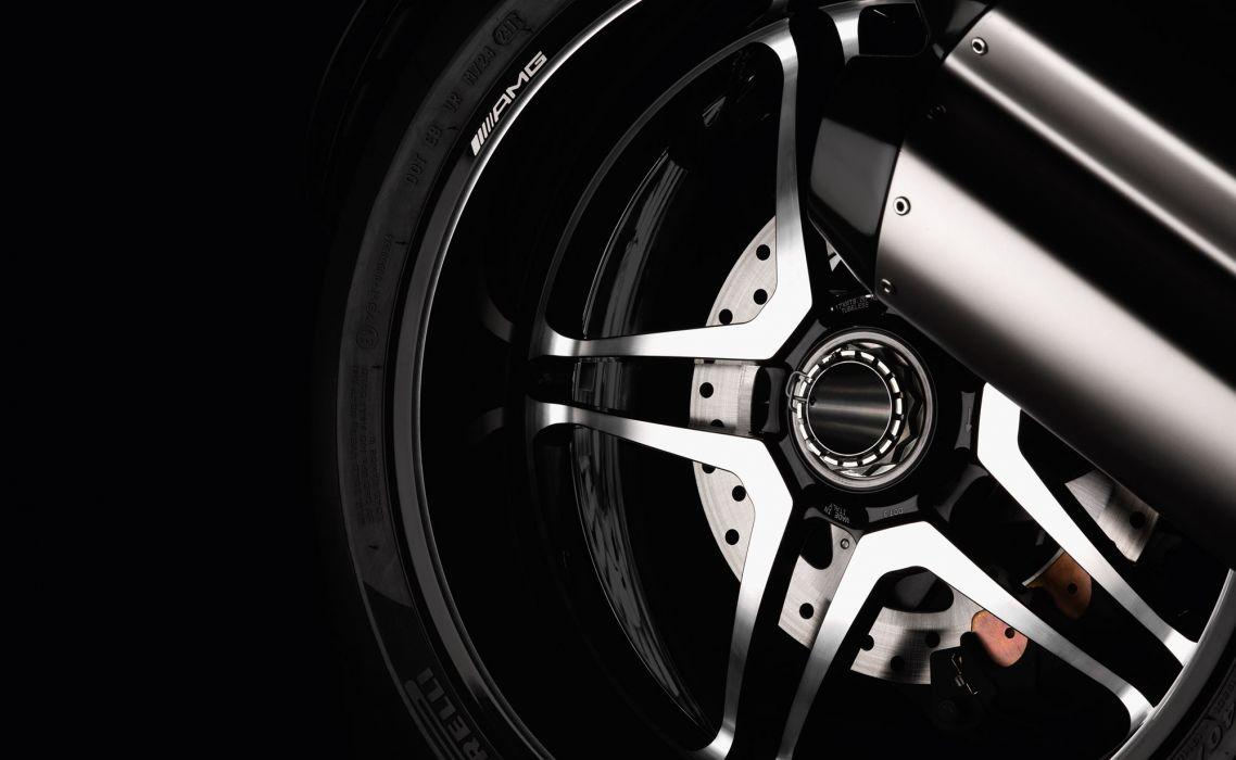 2012 Ducati Diavel AMG Special Edition wheel wheels wallpapers
