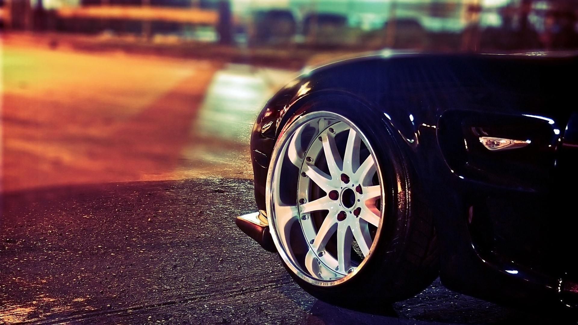Car Wheels HD desktop wallpapers : Widescreen : High Definition