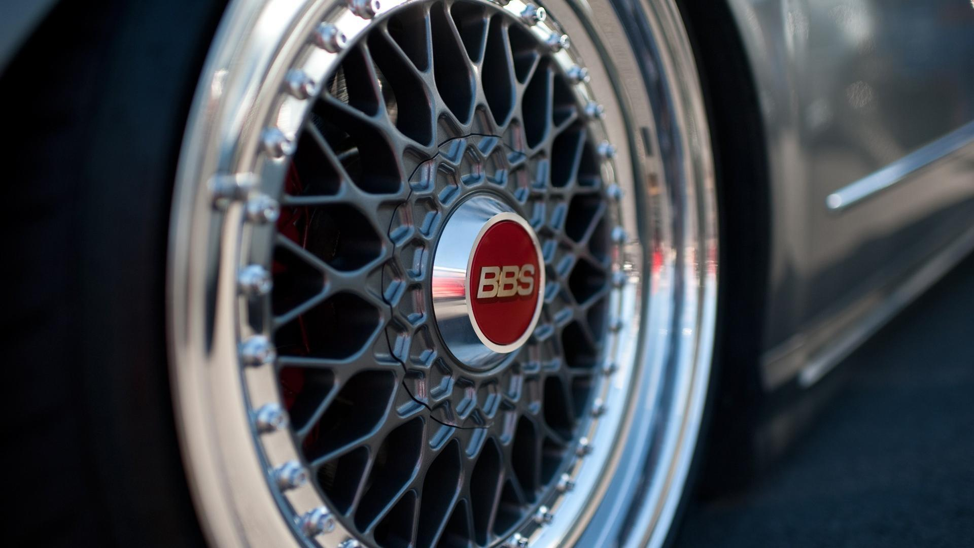 Rims wheel bbs Wallpapers