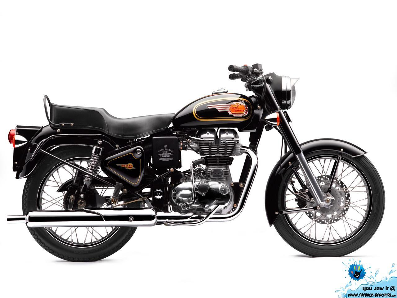 Royal Enfield Standard Wallpapers Wallpaper Cave