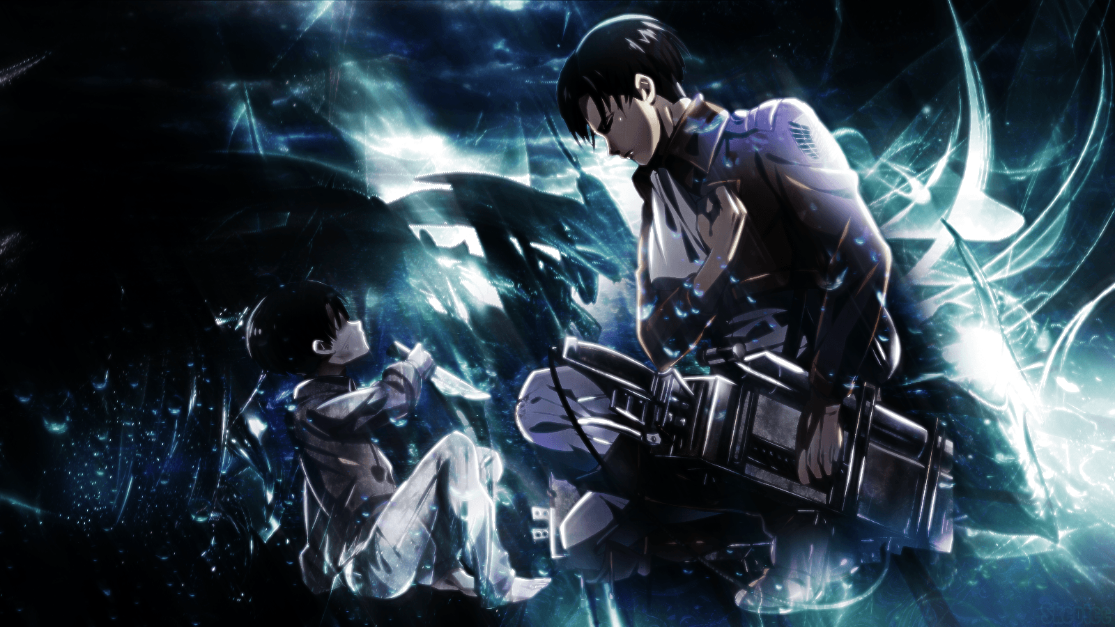 AOT Wallpapers - Wallpaper Cave